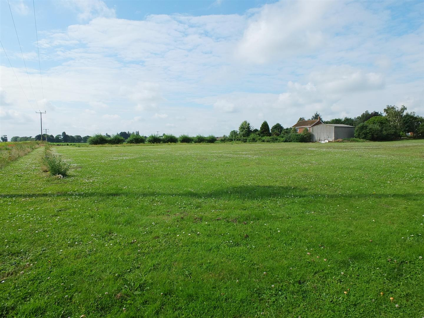 3 bed detached house for sale in Lutton Gowts, Lutton Spalding 16