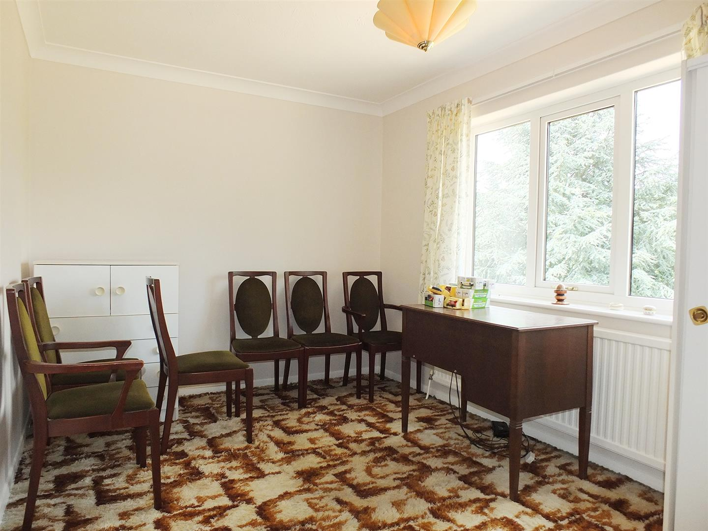3 bed detached house for sale in Lutton Gowts, Lutton Spalding 9