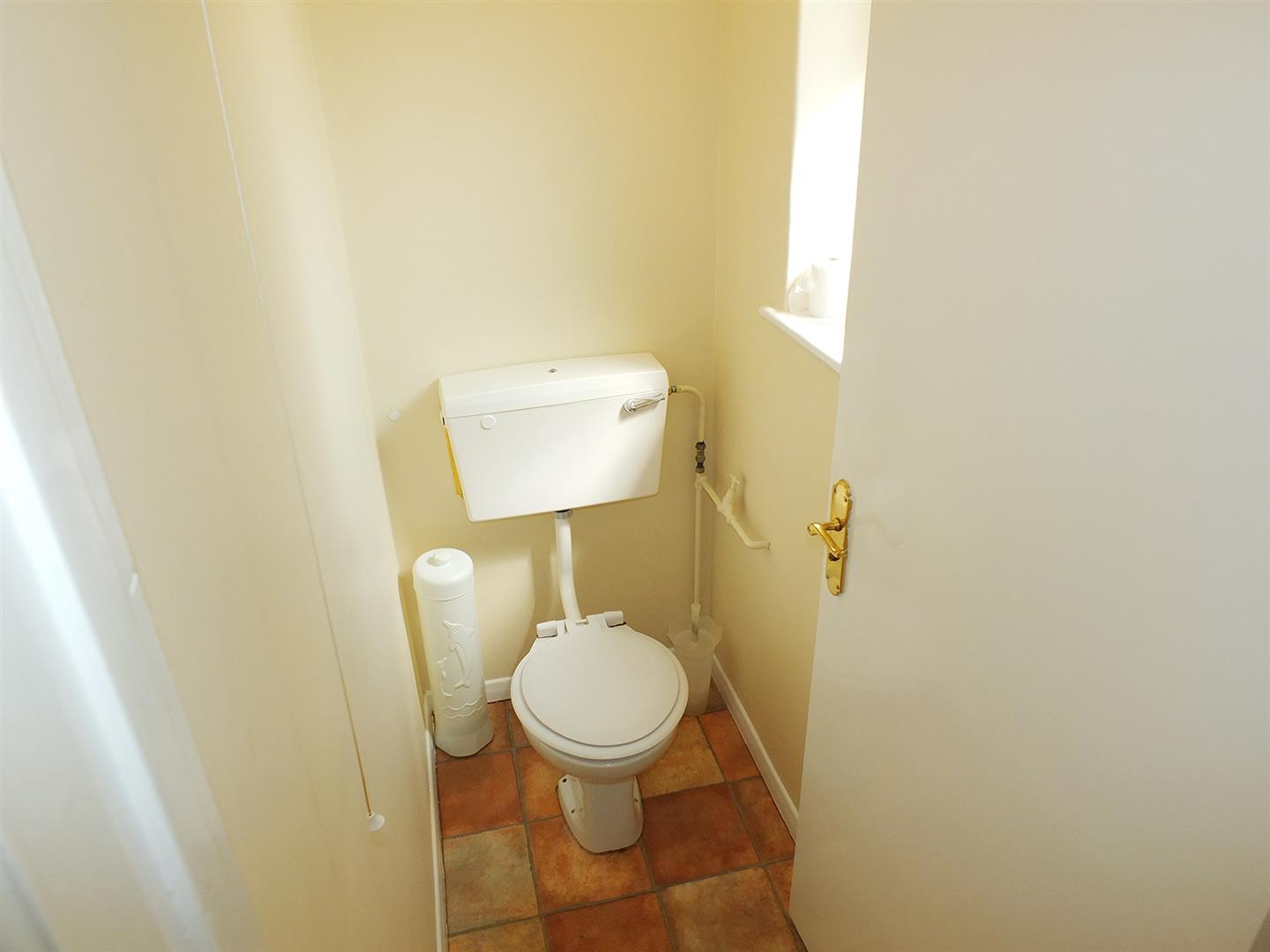 3 bed detached house for sale in Lutton Gowts, Lutton Spalding 6