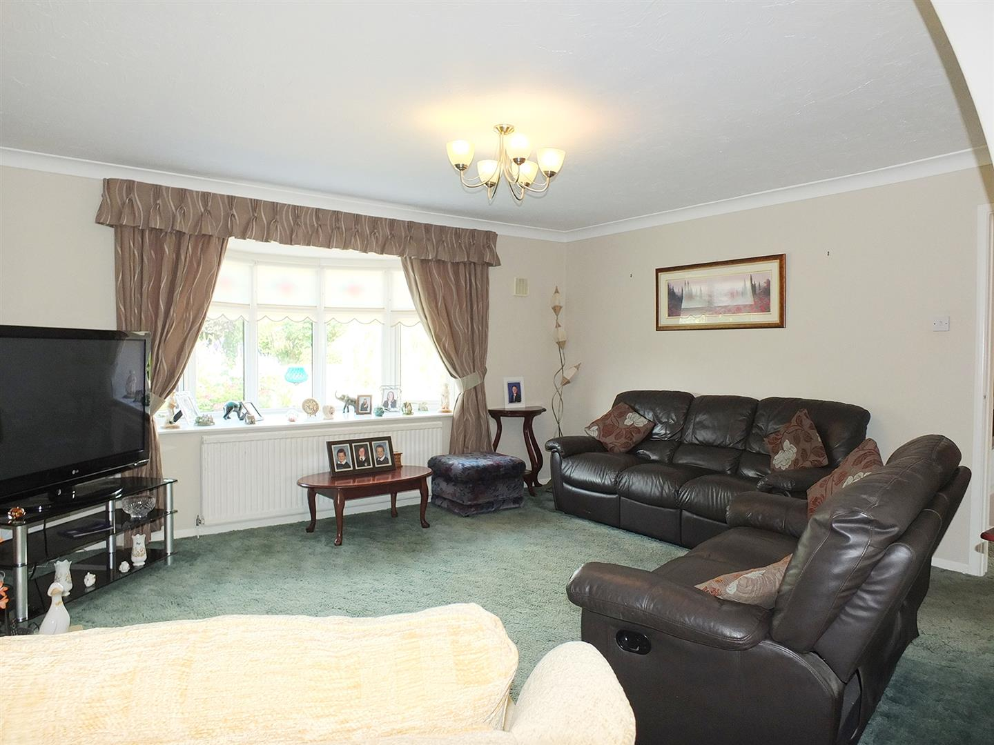 3 bed detached house for sale in Lutton Gowts, Lutton Spalding 3