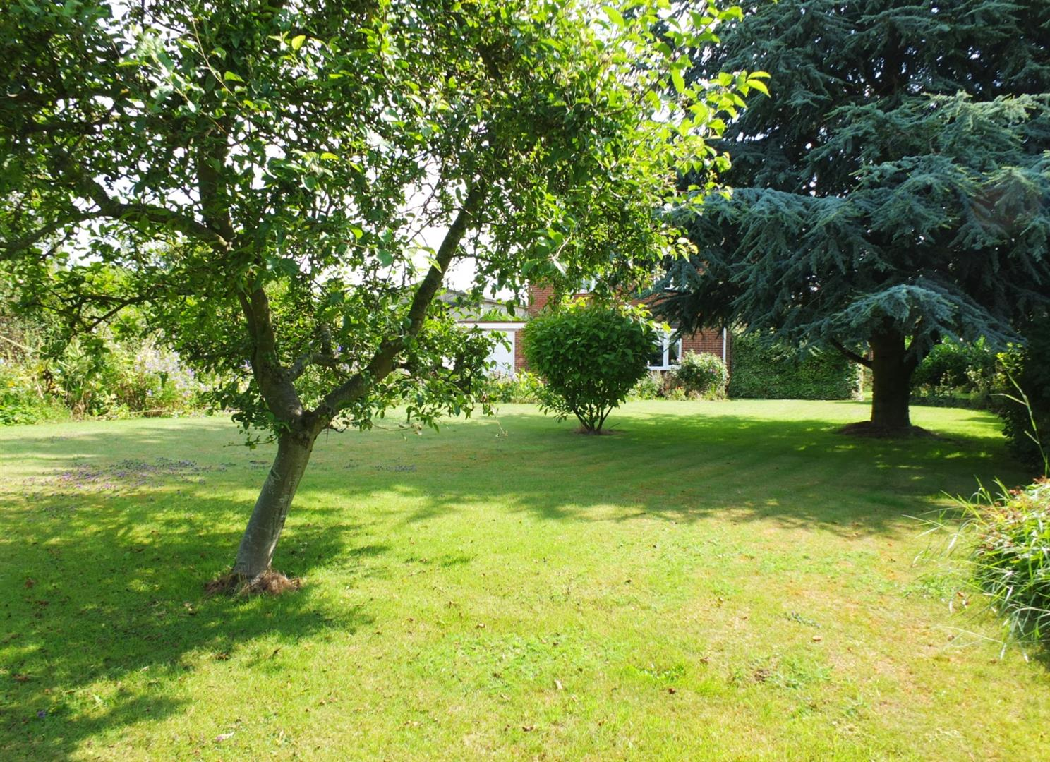 3 bed detached house for sale in Lutton Gowts, Lutton Spalding 21