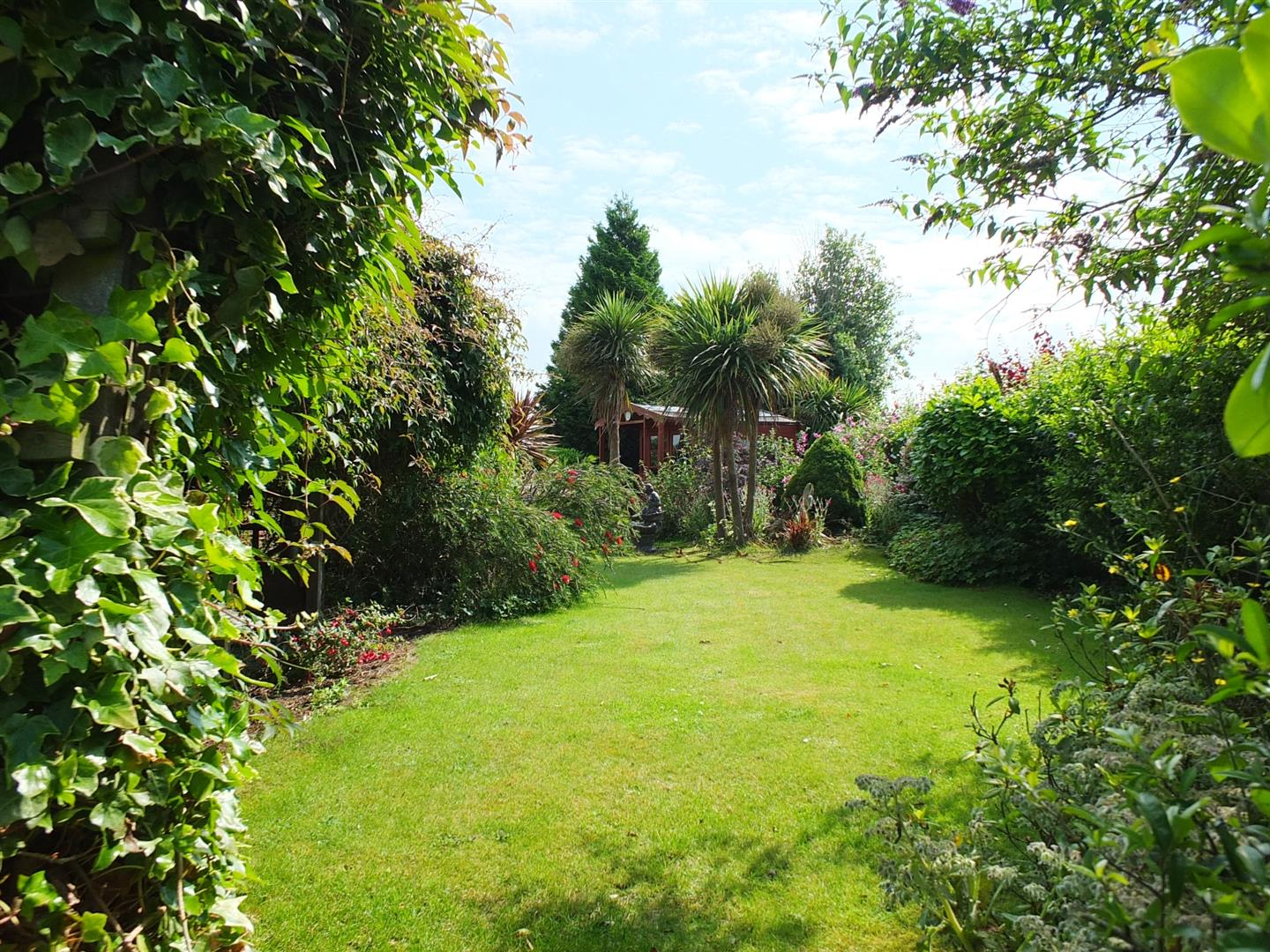 3 bed detached house for sale in Lutton Gowts, Lutton Spalding 13