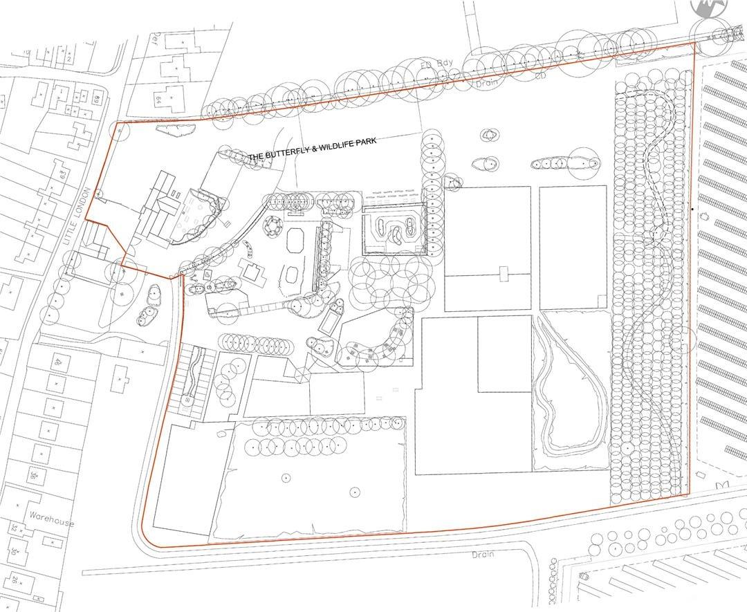 Residential development for sale in Little London, Long Sutton  - Property Image 2