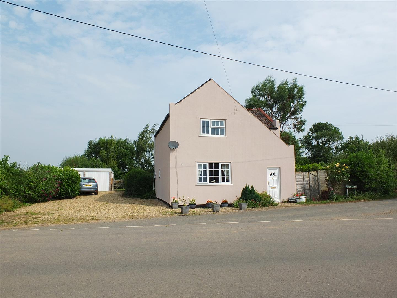 3 bed detached house for sale in Blazegate, Gedney Spalding, PE12