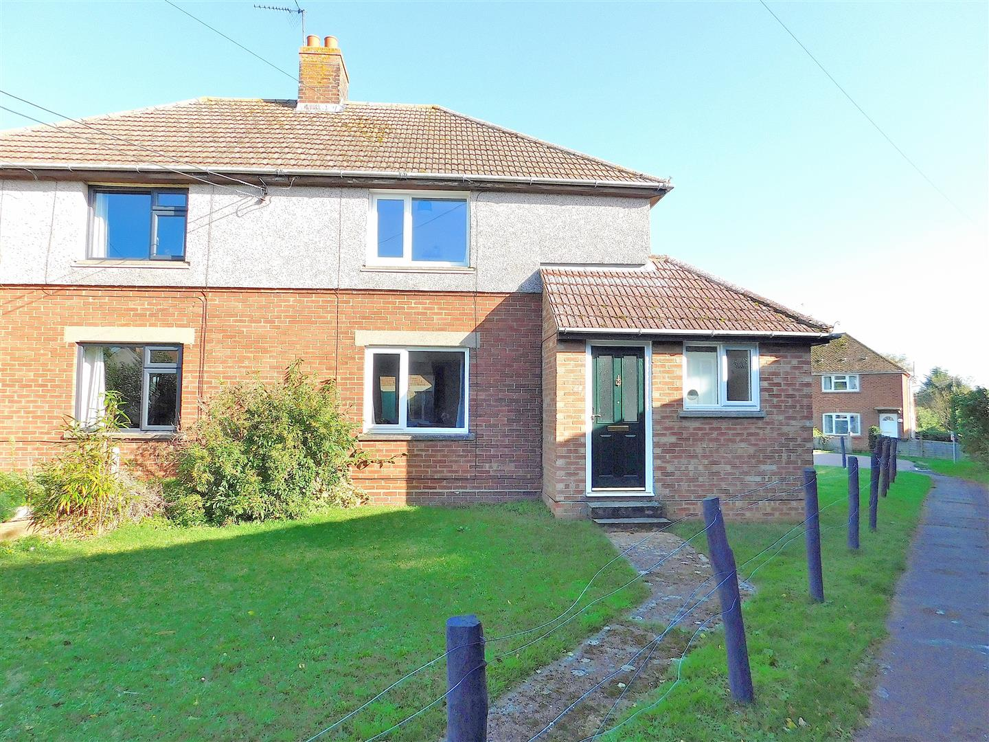 3 bed semi-detached house for sale in Cheney Hill, King's Lynn, PE31