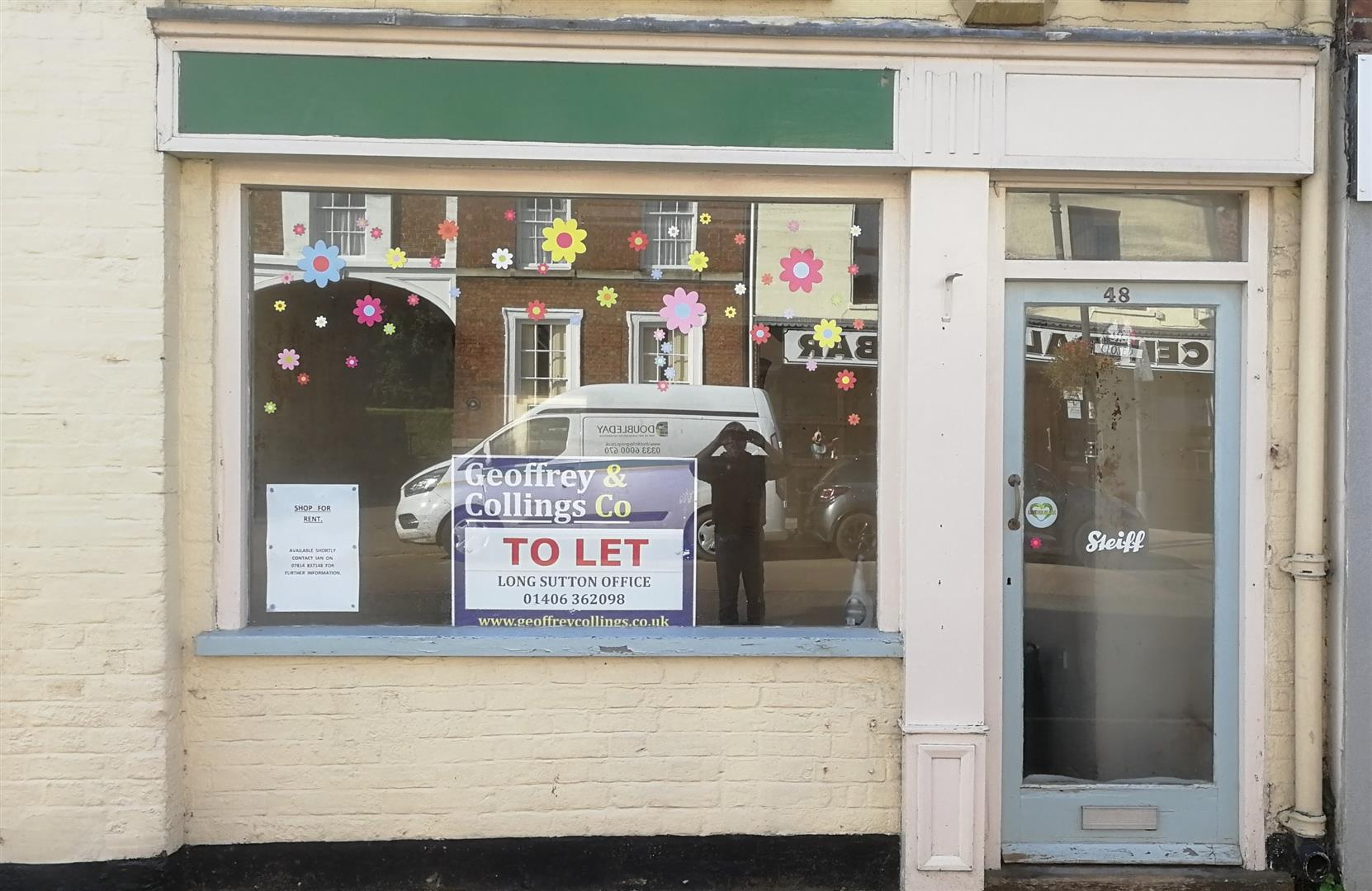 Shop to rent in High Street, Holbeach Spalding, PE12
