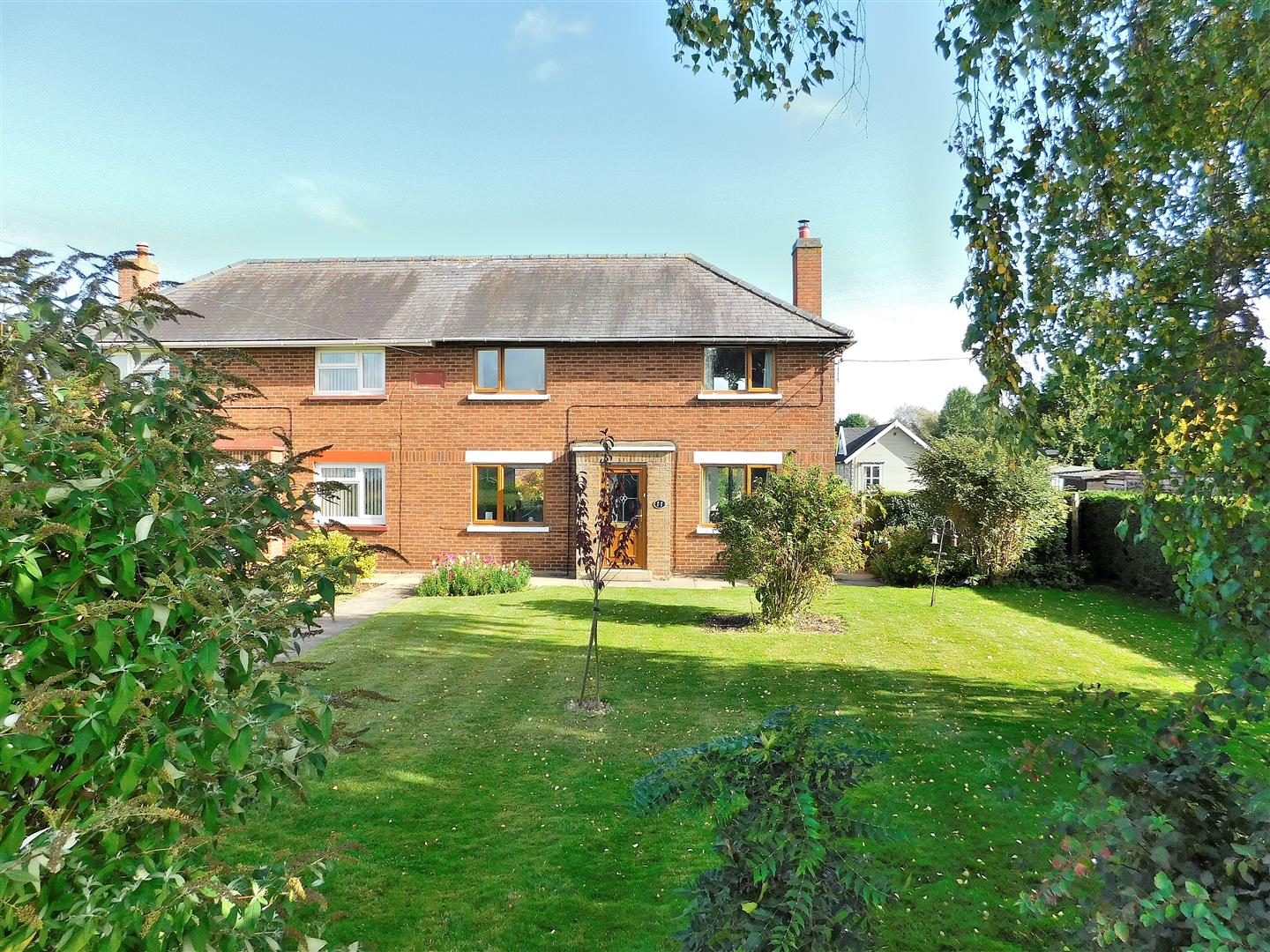 3 bed semi-detached house for sale in Tower Road, King's Lynn, PE34