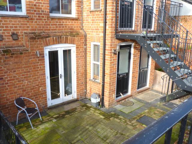 1 bed flat to rent in Haverhill, CB9