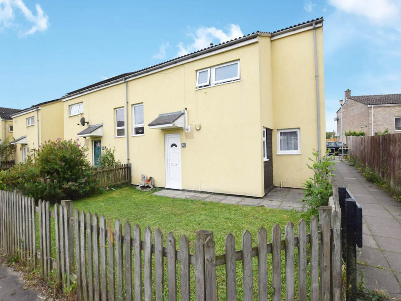 3 bed house to rent in Haverhill, CB9