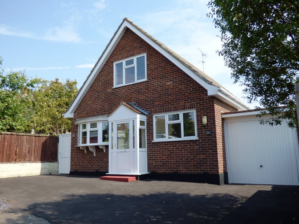 3 bed detached house to rent in Eastwood, Leigh On Sea - Property Image 1