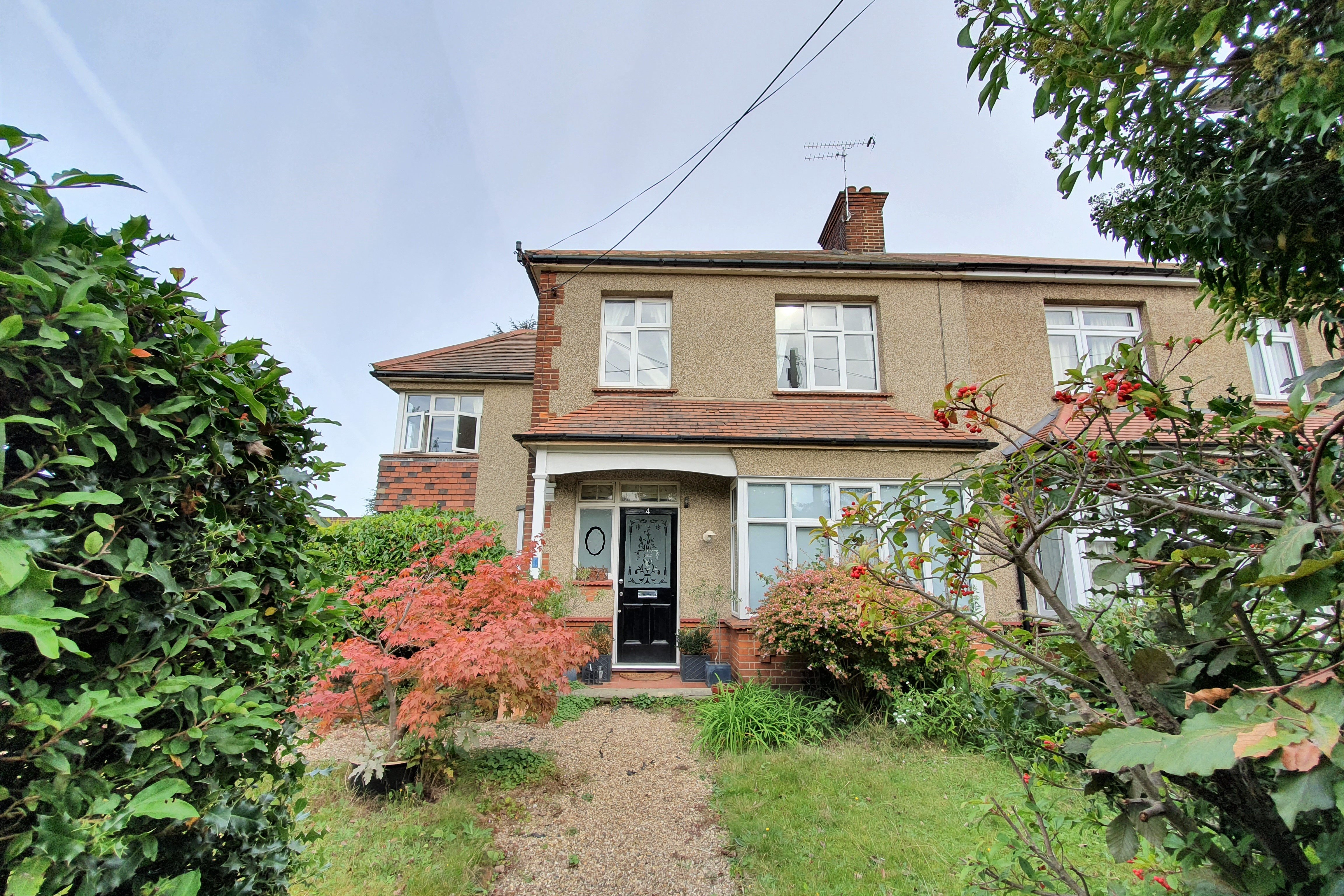 1 bed house / flat share to rent, Rayleigh  - Property Image 1