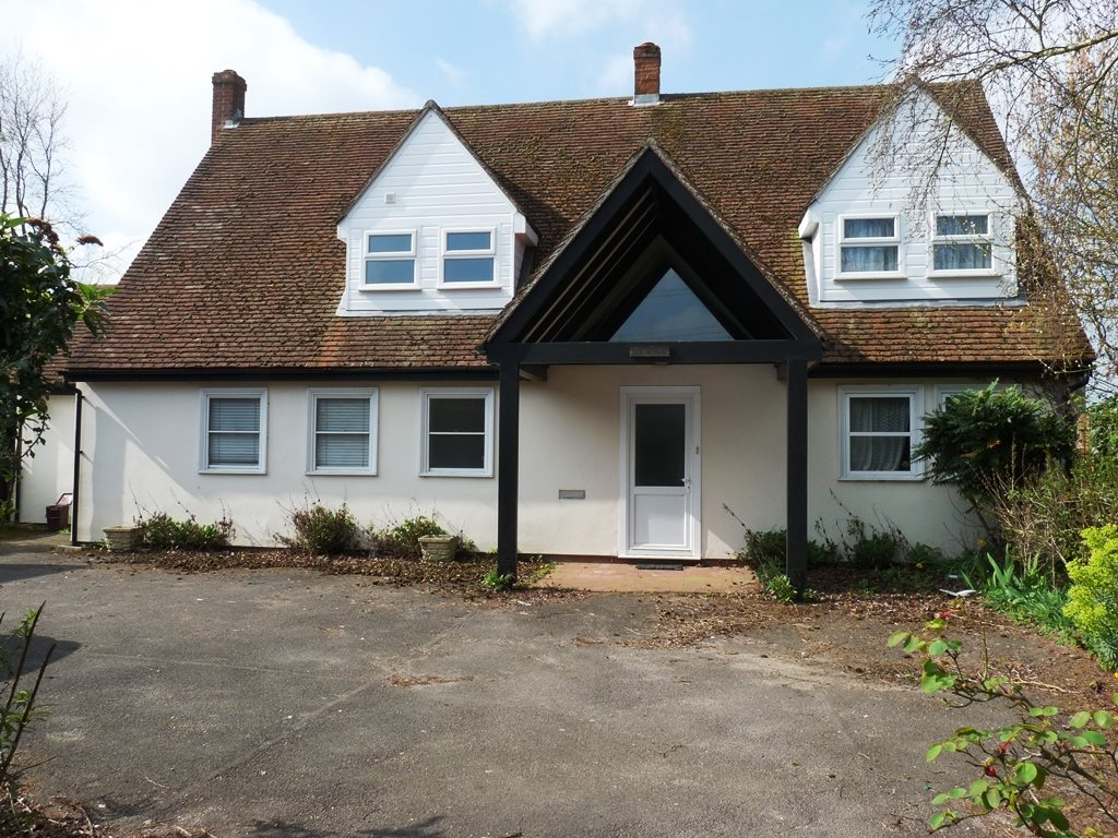 5 bed house to rent, Thaxted 0