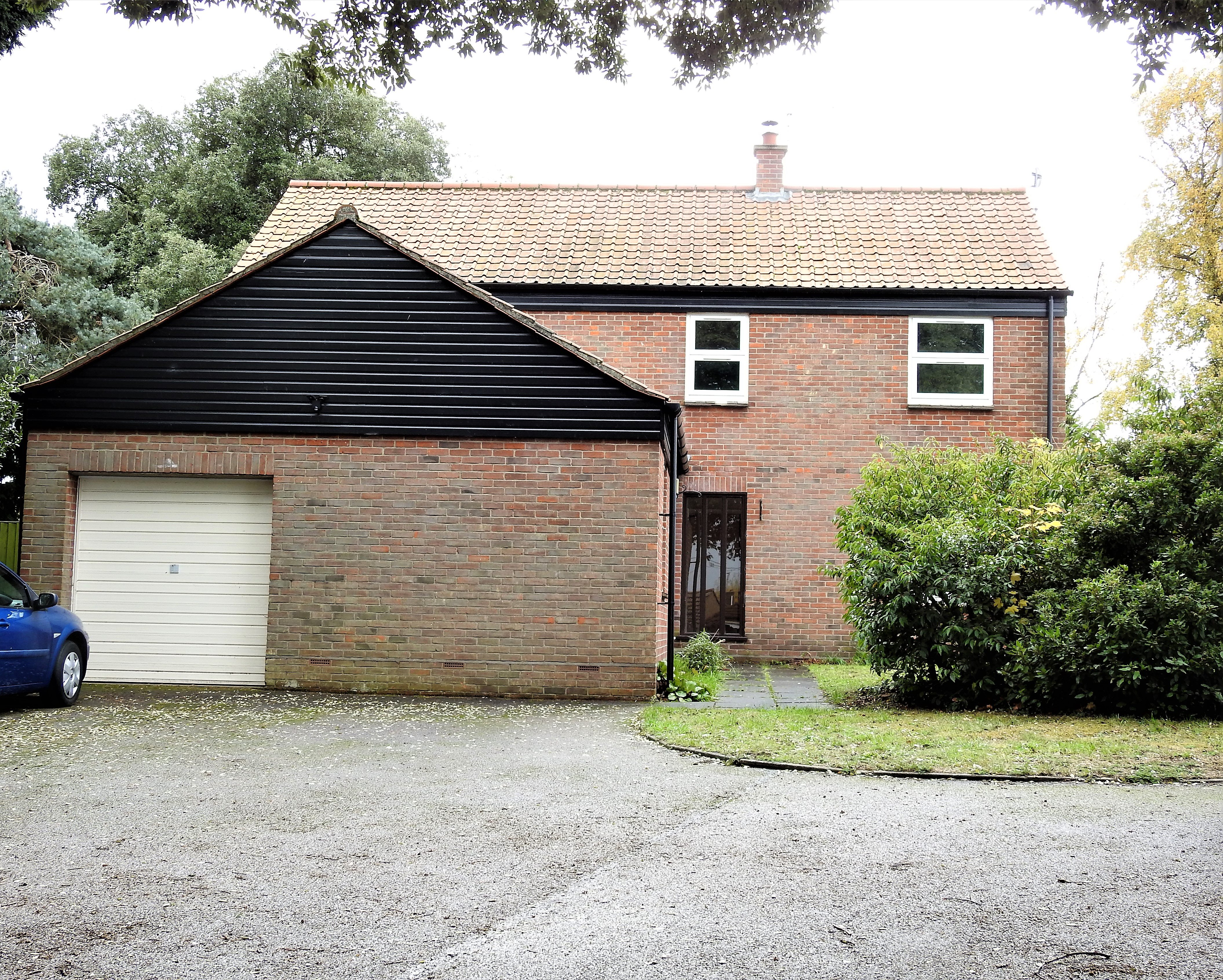 1 bed detached house to rent in Rowhedge, Colchester, CO5