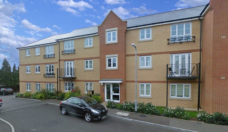 1 bed flat to rent in Bridge Road, Wickford  - Property Image 1