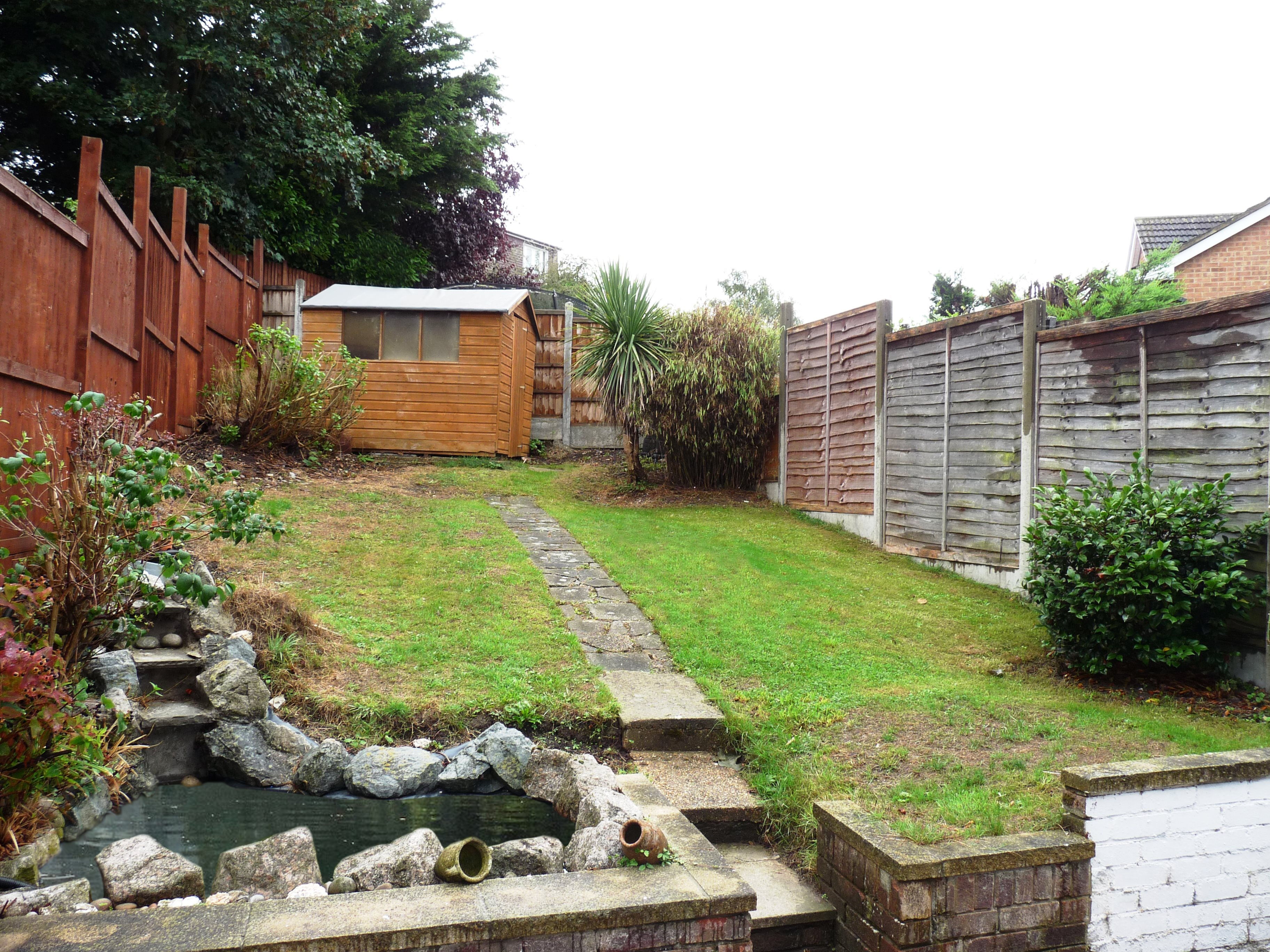 3 bed terraced house to rent in Outwood Common Road, Billericay  - Property Image 3