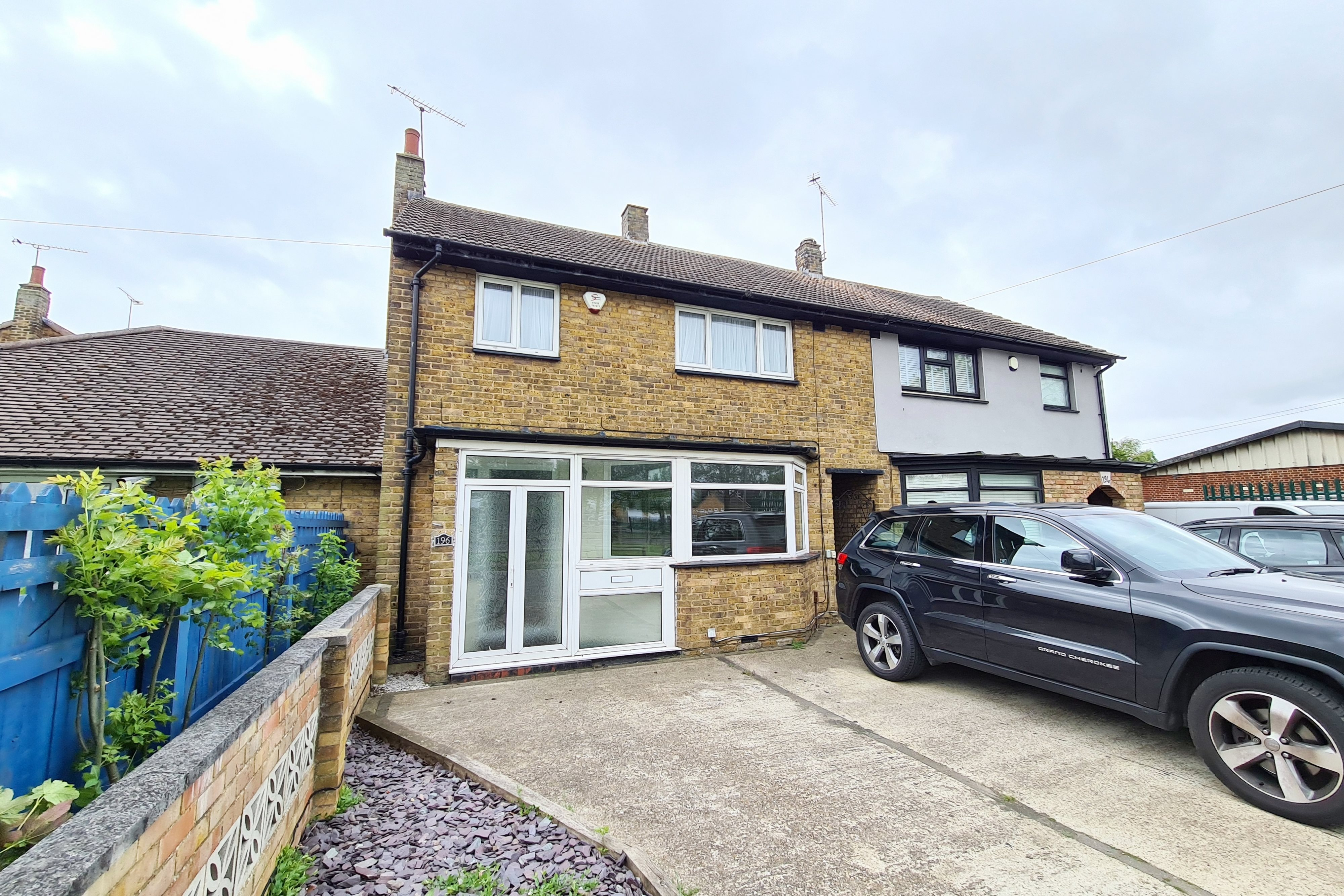 3 bed terraced house to rent in Eastern Avenue, Southend-on-Sea, SS2