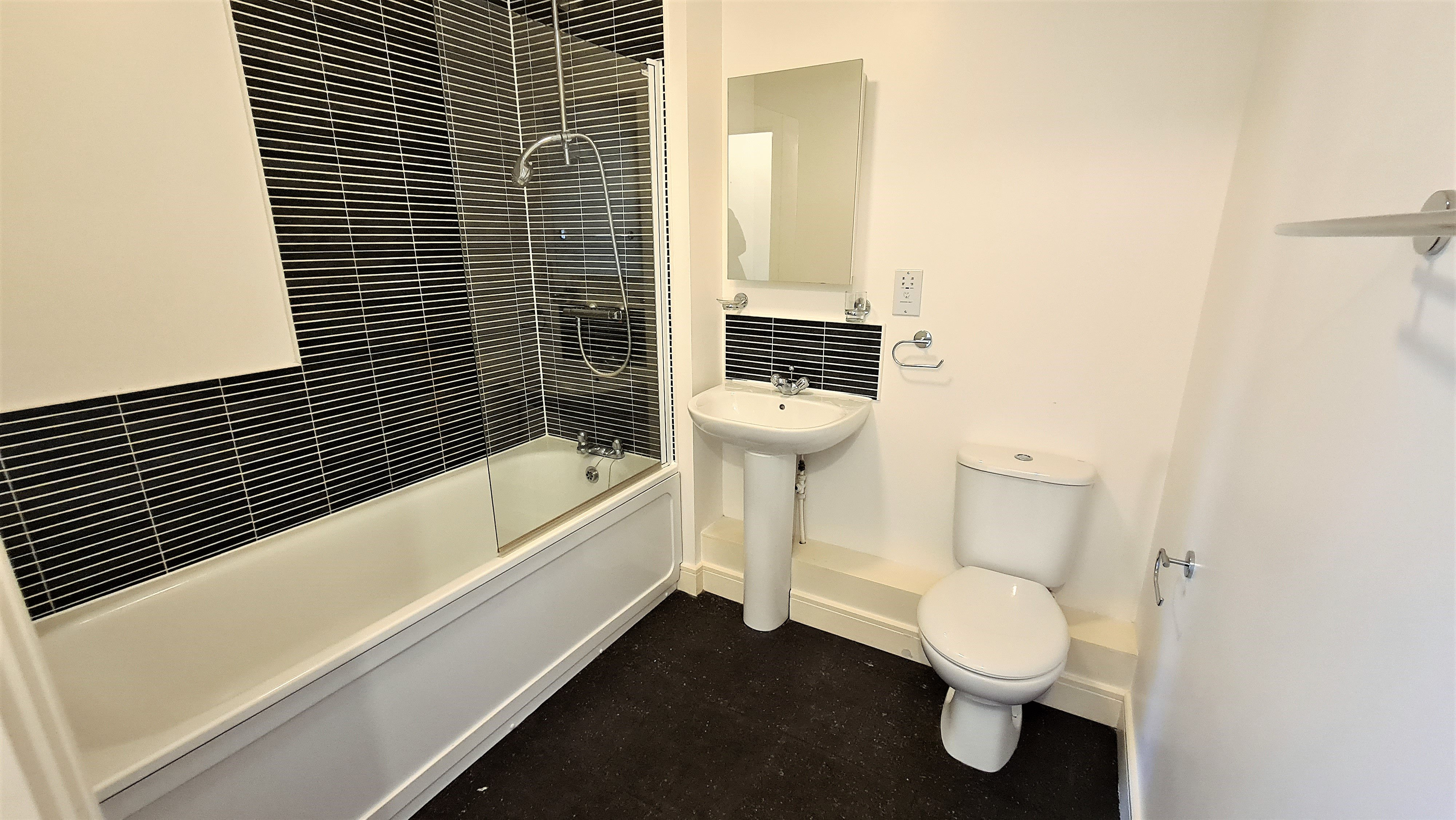 1 bed flat for sale in Riverview, Wickord 1