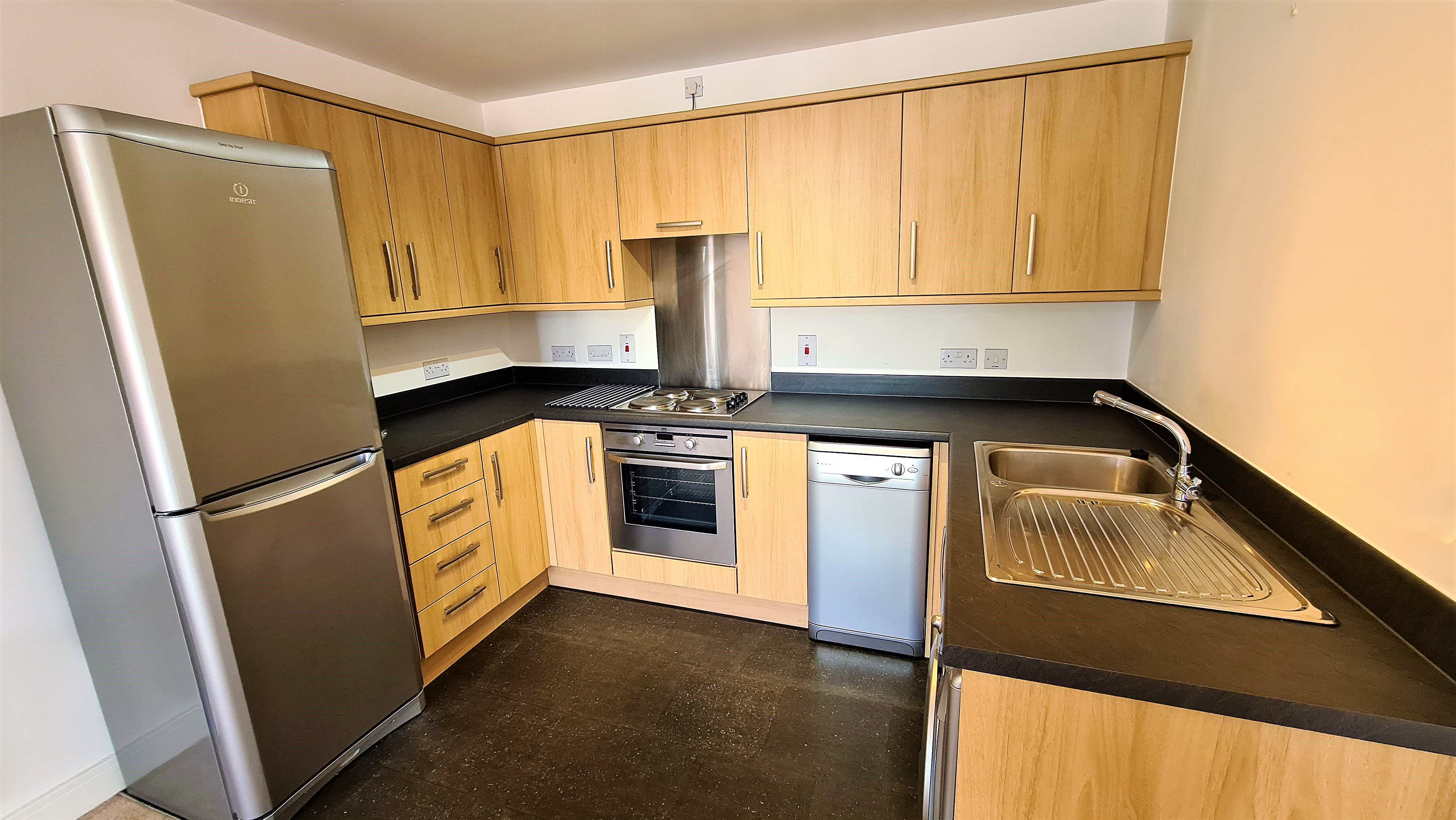 1 bed flat for sale in Riverview, Wickord - Property Image 1