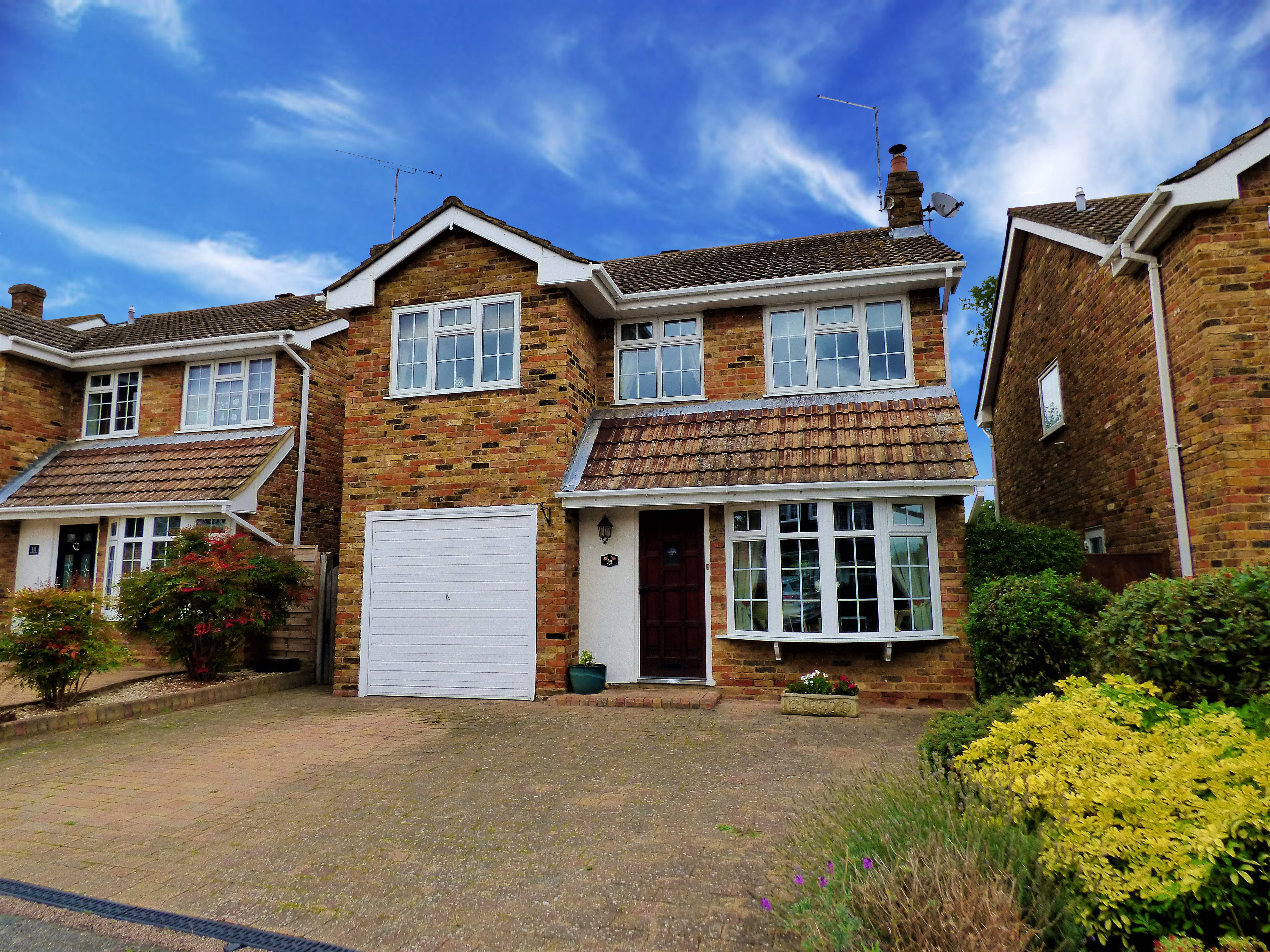 4 bed house for sale in Brooklands, Wickford, SS12