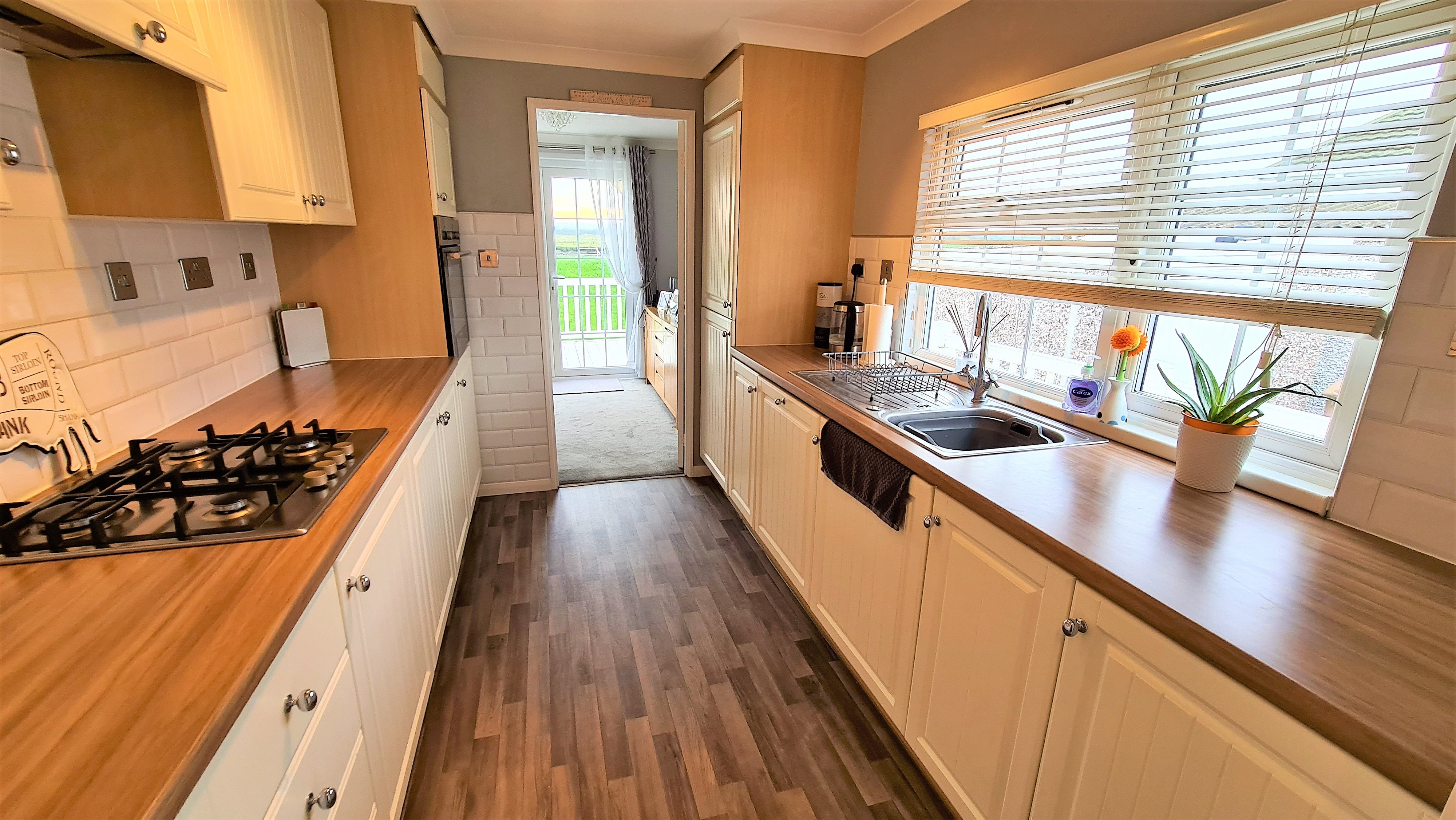 2 bed house for sale in Waterfront, Hayes Country Park  - Property Image 3