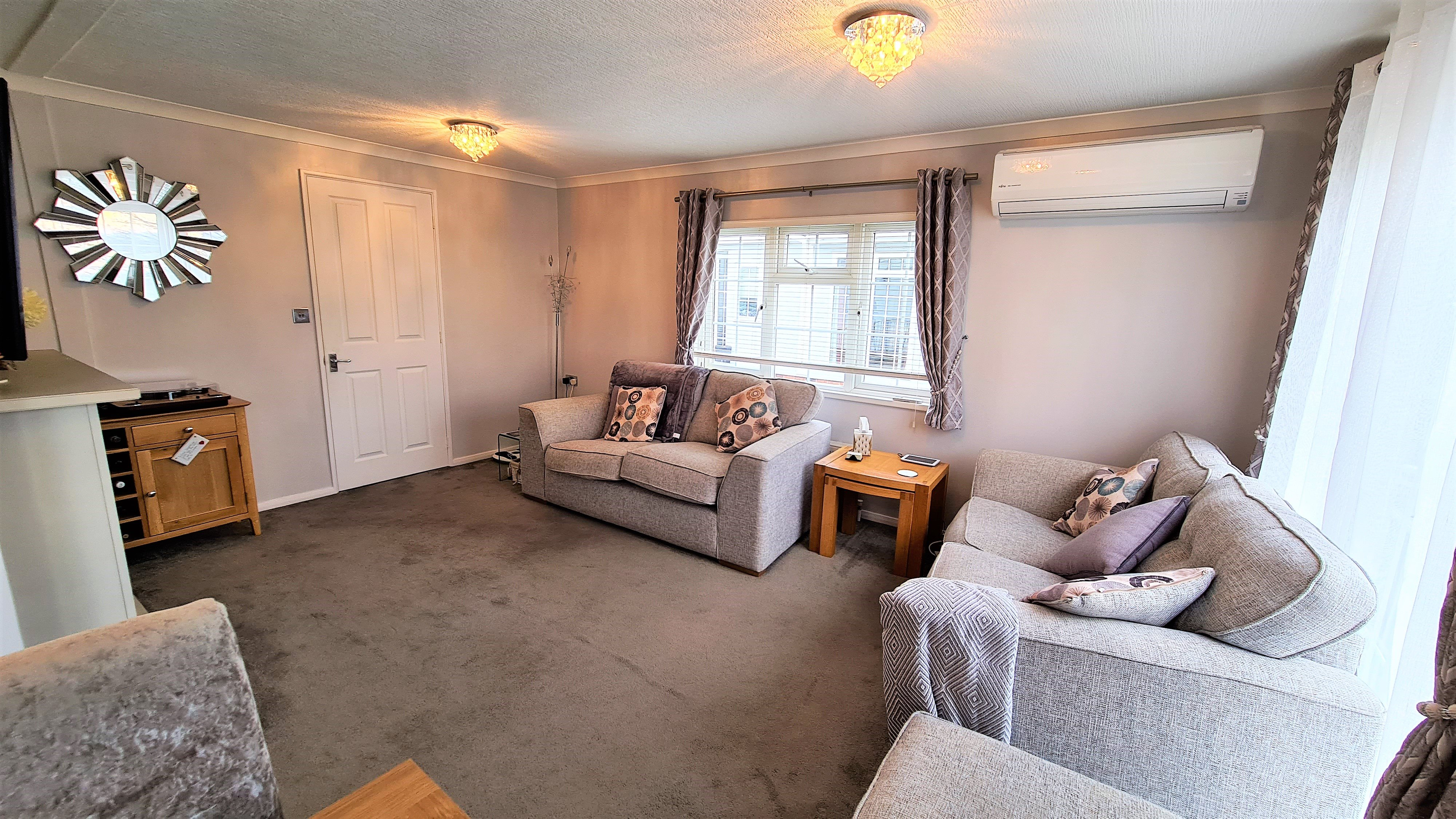 2 bed house for sale in Waterfront, Hayes Country Park  - Property Image 5