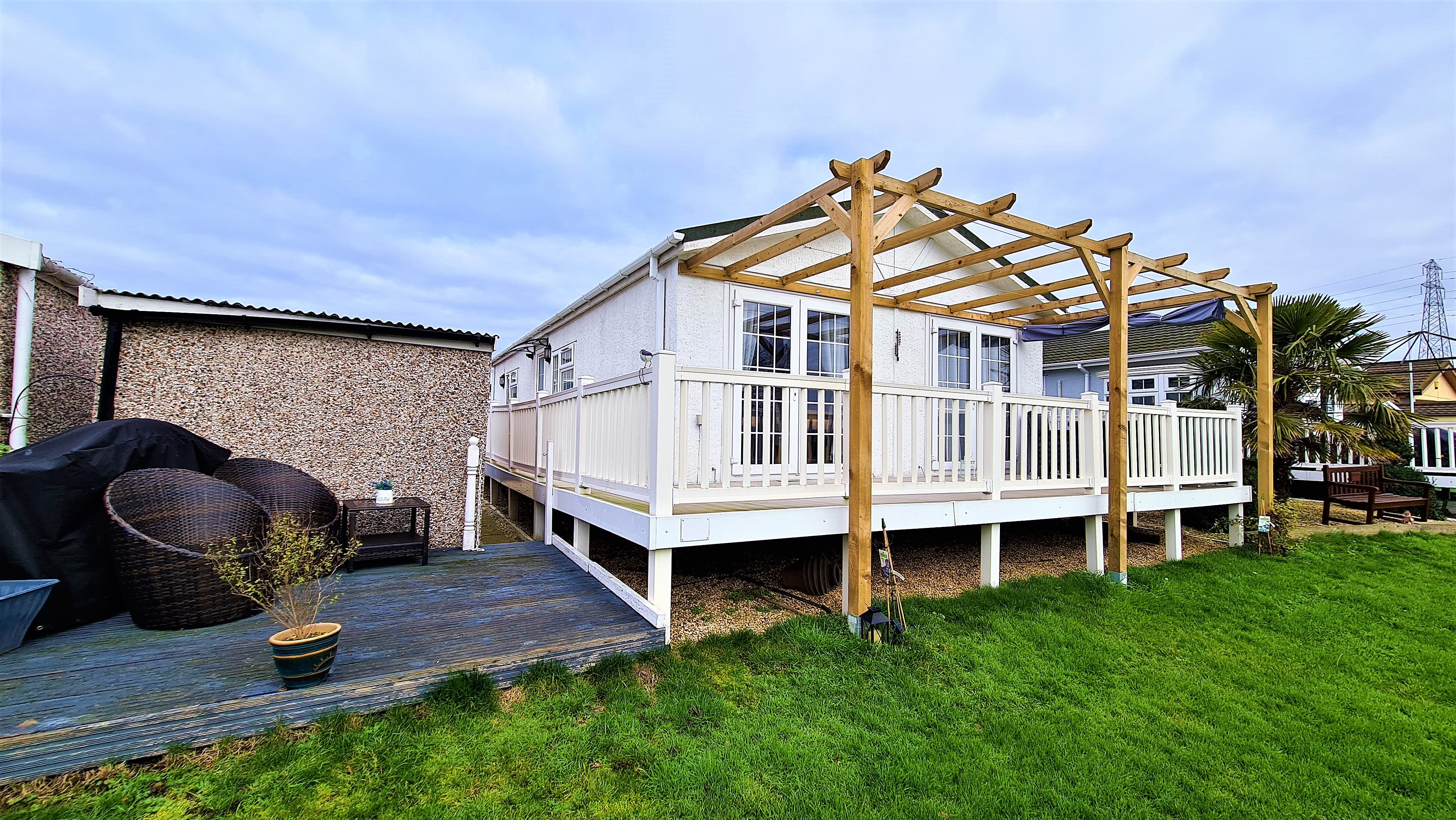 2 bed house for sale in Waterfront, Hayes Country Park  - Property Image 14