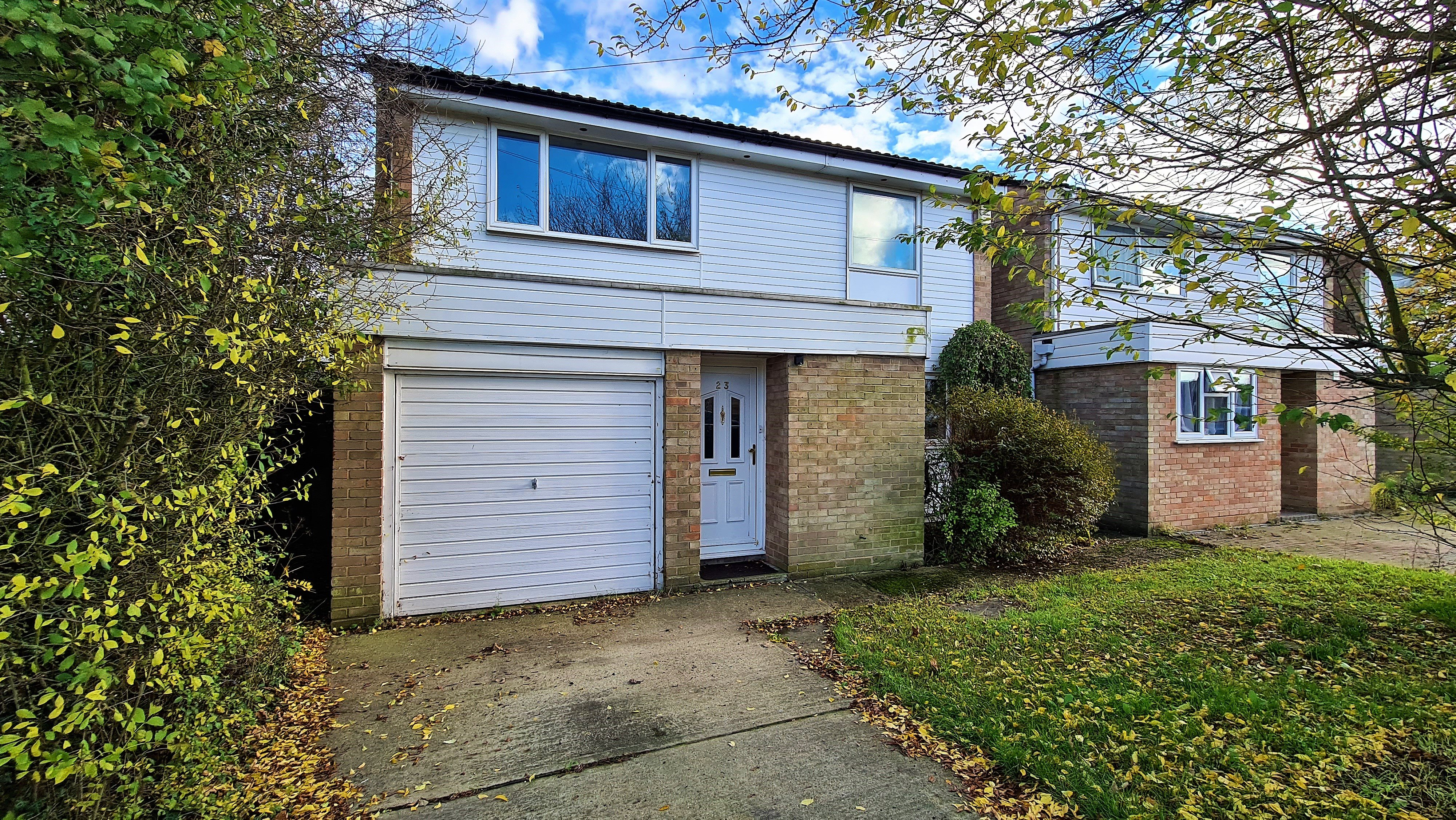 4 bed detached house for sale in Forest Road (10017), Witham - Property Image 1