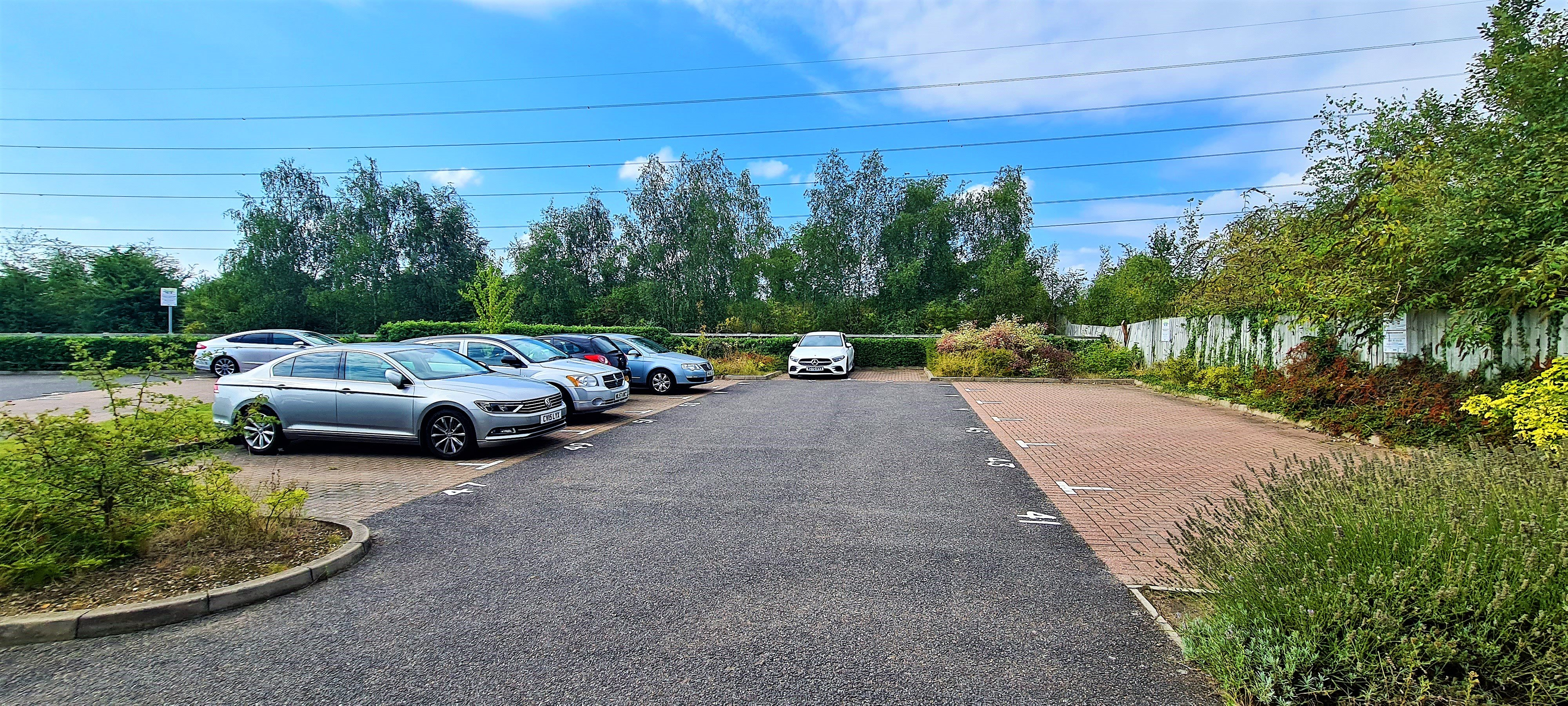 2 bed flat for sale in Rawlyn Close, Chafford Hundred 10