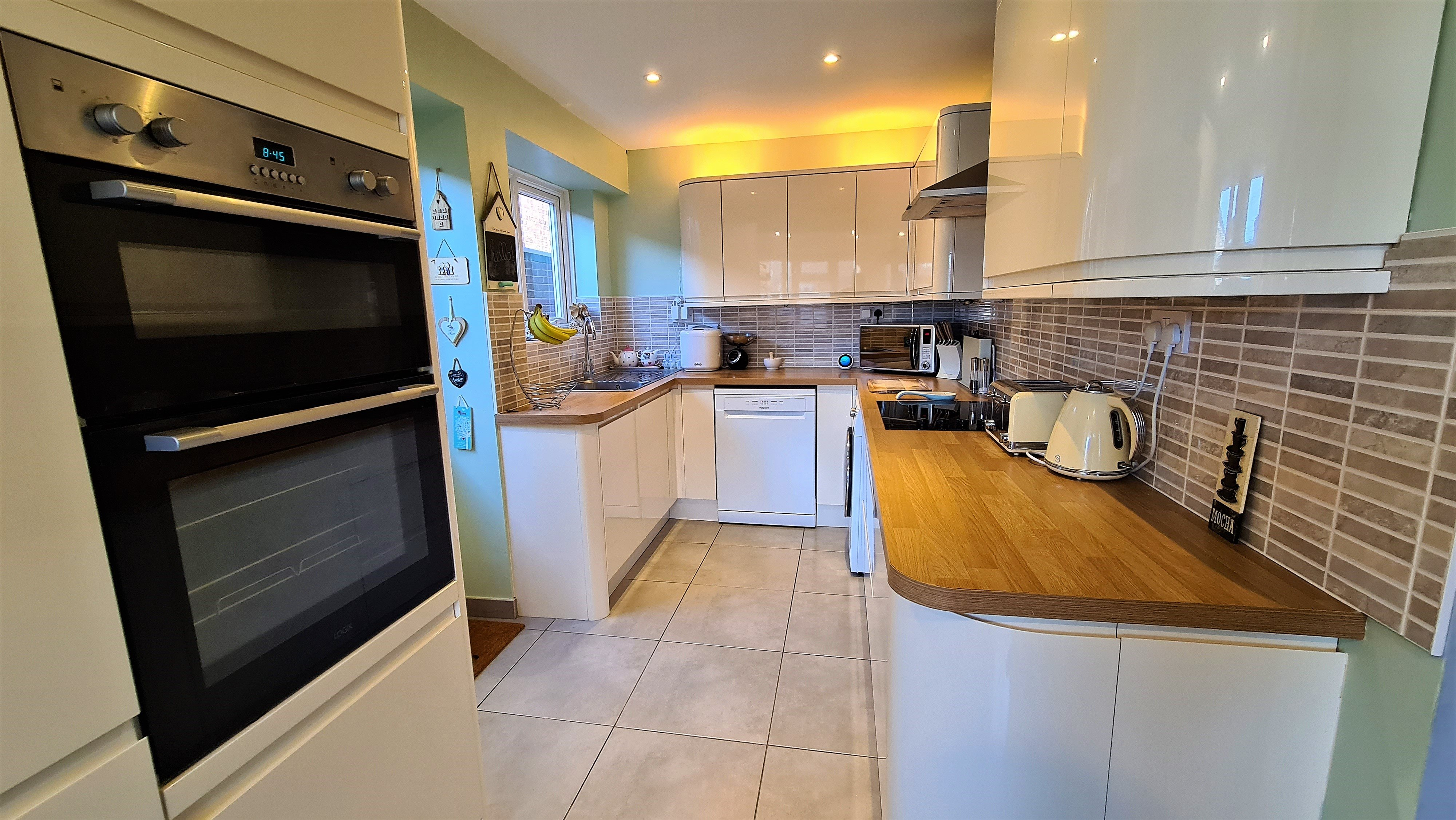 3 bed detached house for sale in Barbrook Way, Bicknacre, CM3