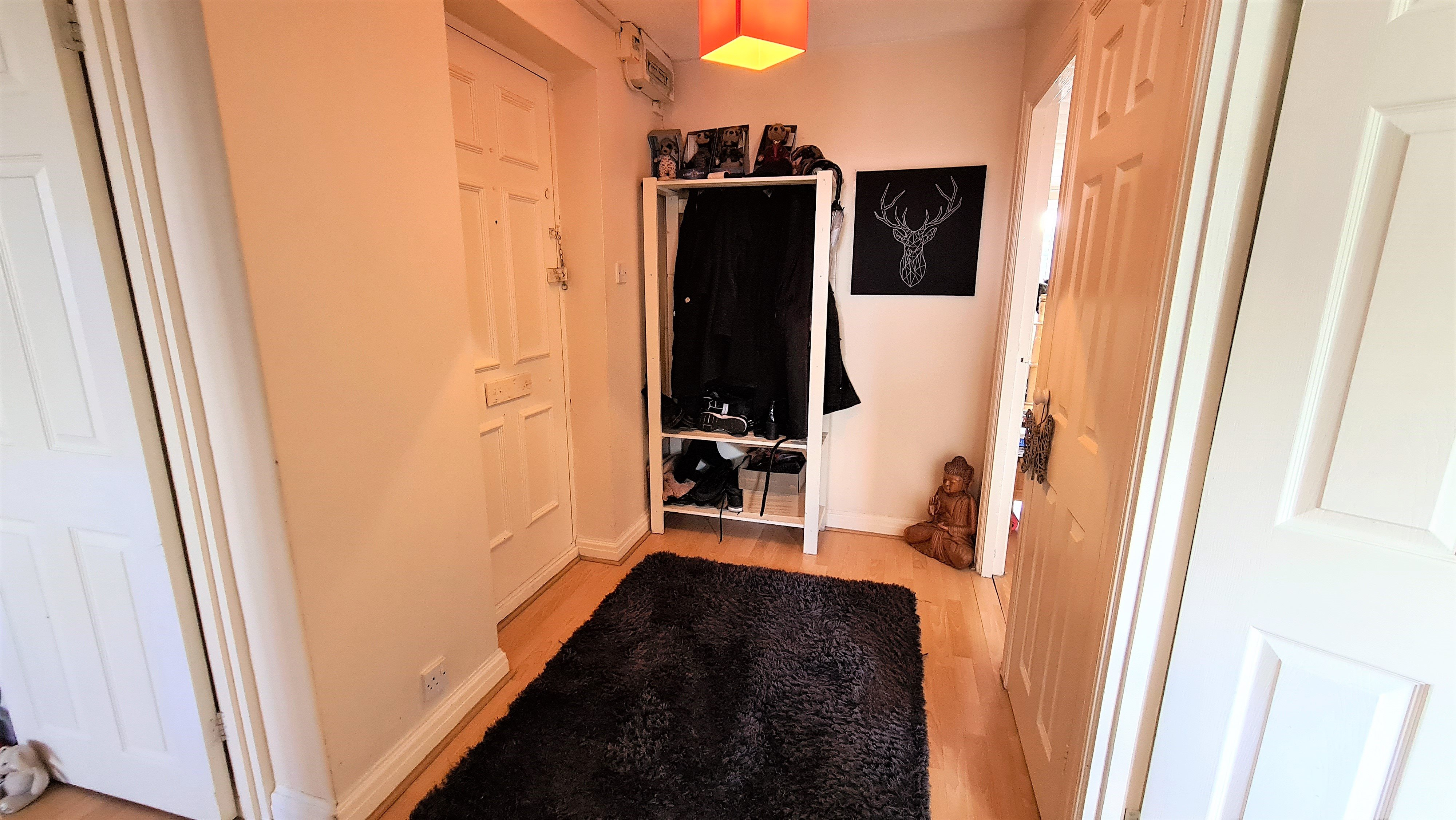 2 bed flat for sale in Vincent Lodge, Benbow Drive 6
