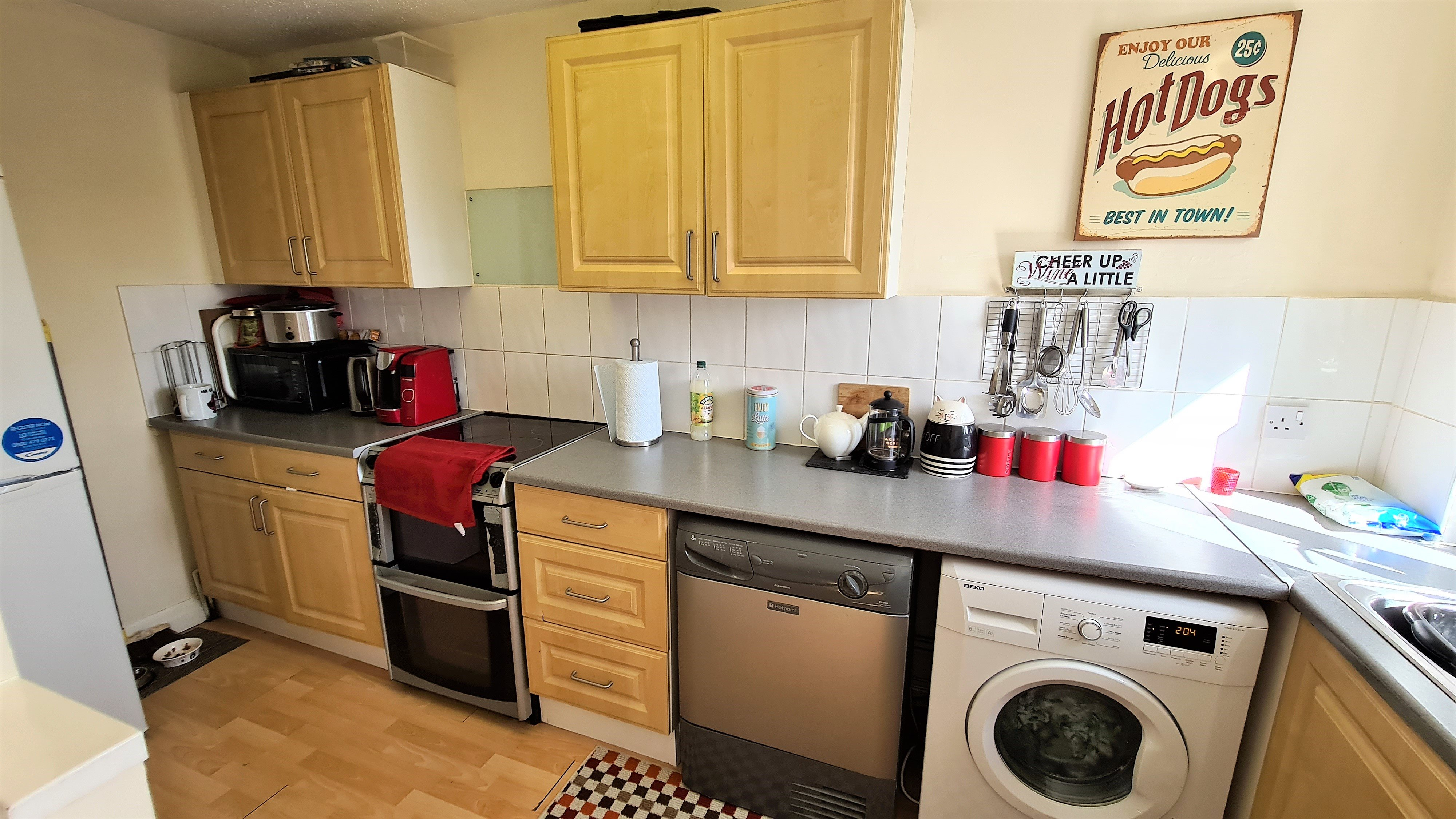 2 bed flat for sale in Vincent Lodge, Benbow Drive 3