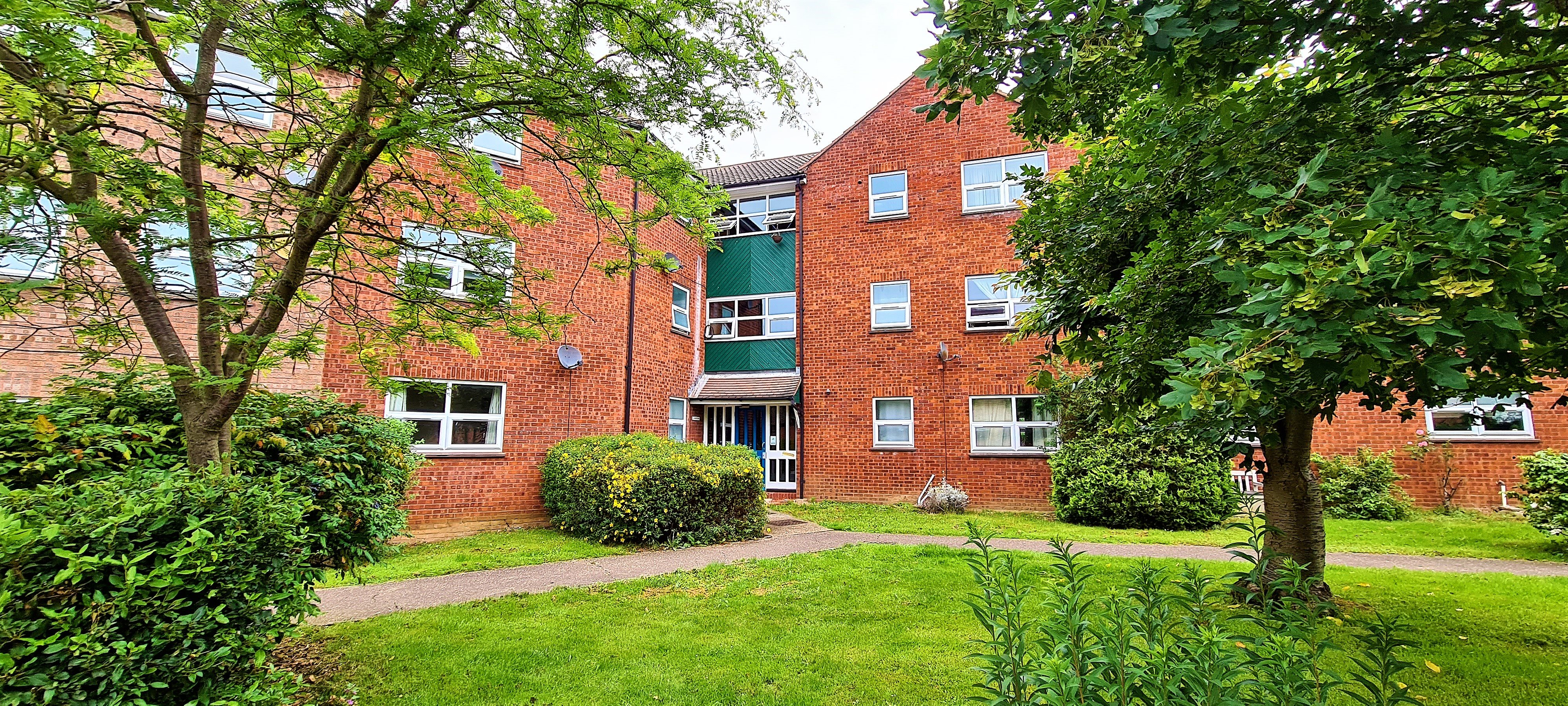 1 bed flat for sale in Nelson Place, South Woodham Ferrers, CM3