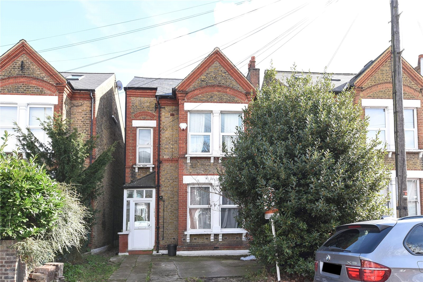 5 bed house for sale in Streatham - Property Image 1