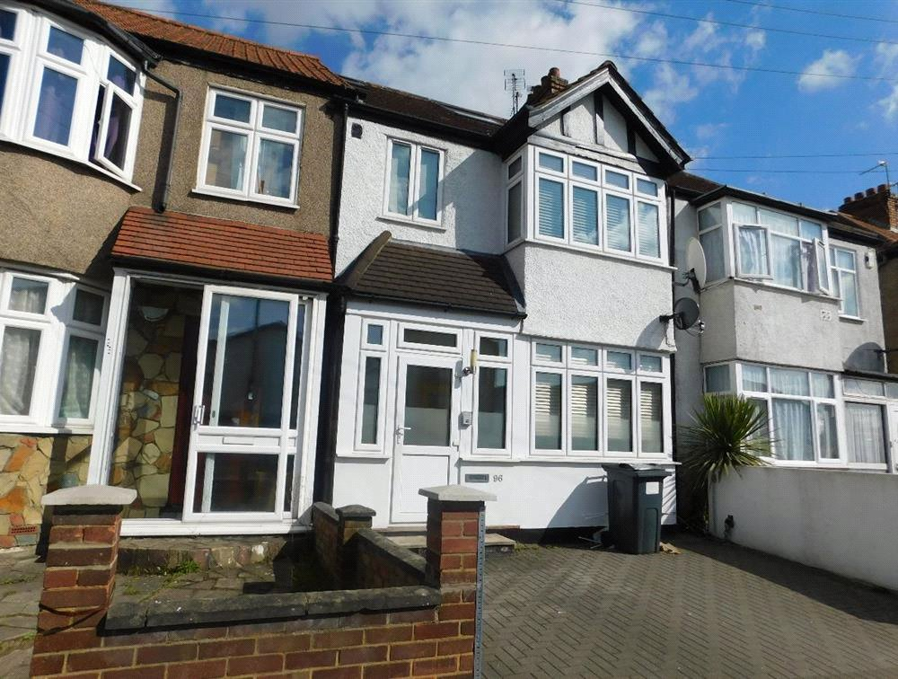 1 bed flat for sale in Streatham 0