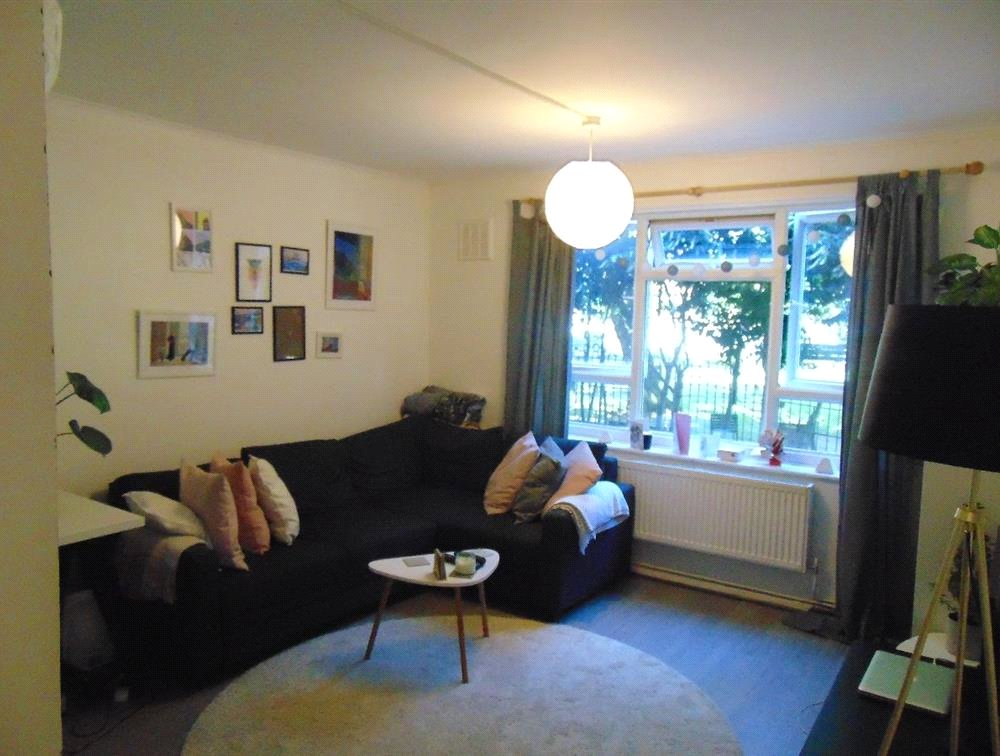1 bed flat for sale in Endymion Road 0