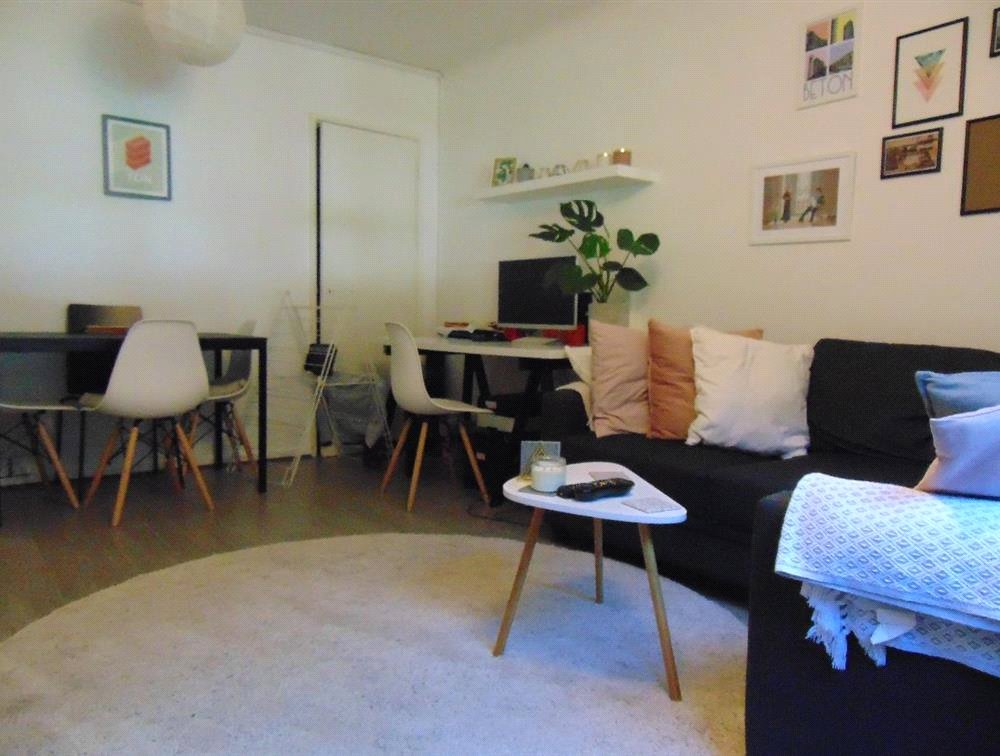 1 bed flat for sale in Endymion Road 3