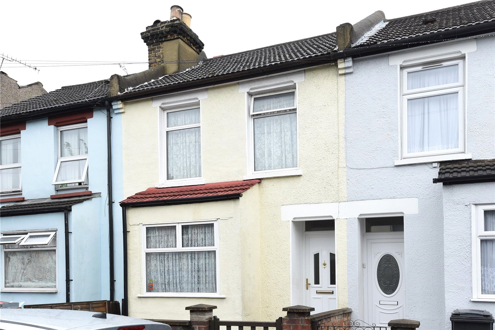 3 bed house for sale in Thornton Heath 0