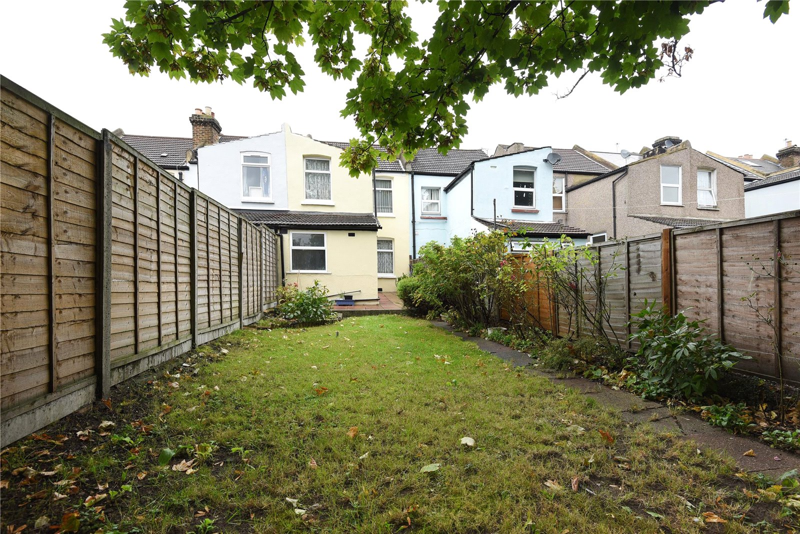 3 bed house for sale in Thornton Heath 3