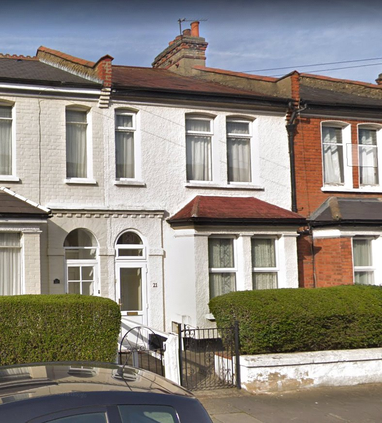 3 bed house for sale in Mitcham 1