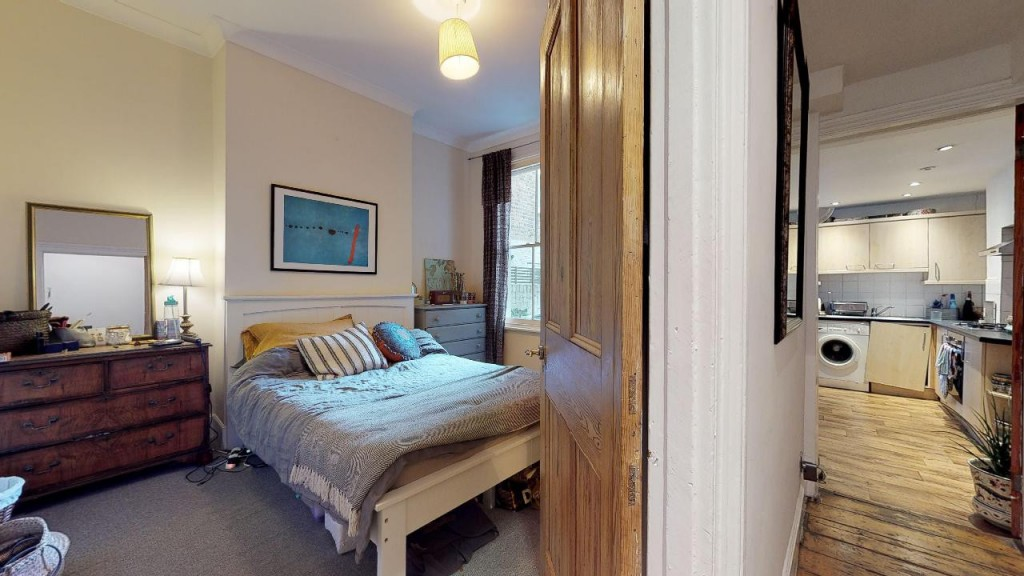 1 bed apartment for sale in Brixton Hill 5