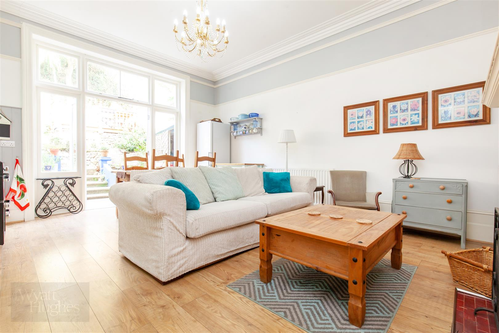 3 bed flat for sale in Grosvenor Crescent, St. Leonards-On-Sea, TN38