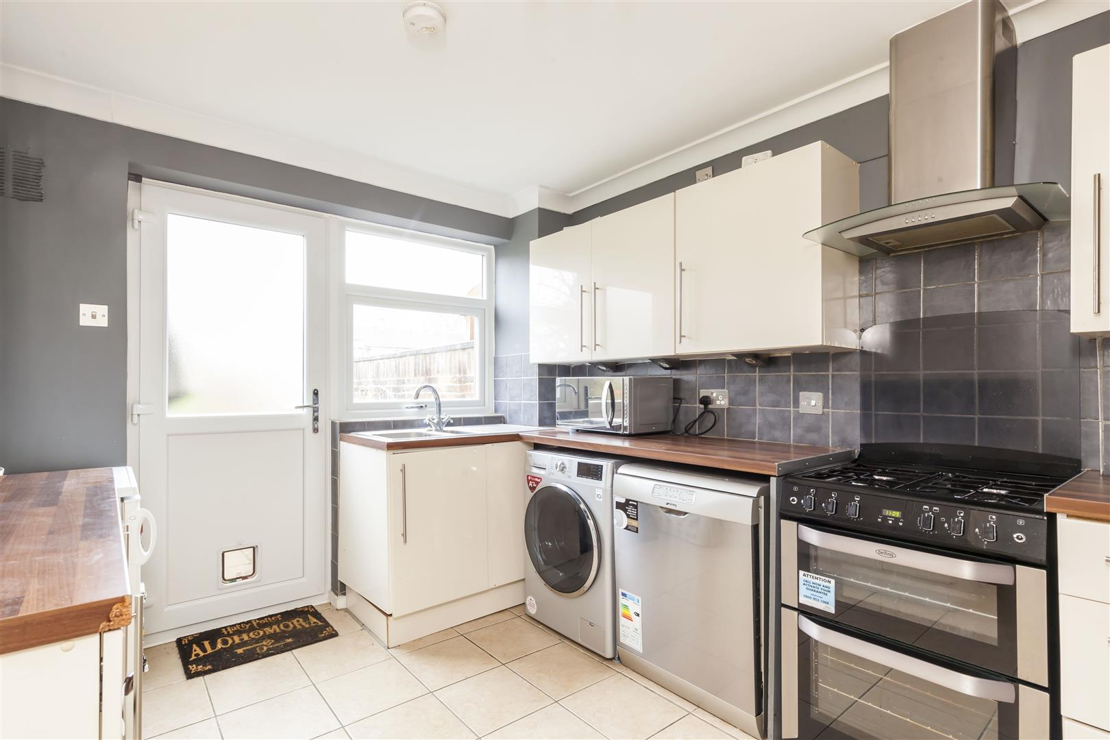 3 bed terraced-house for sale in Furnace Drive, Crawley 6