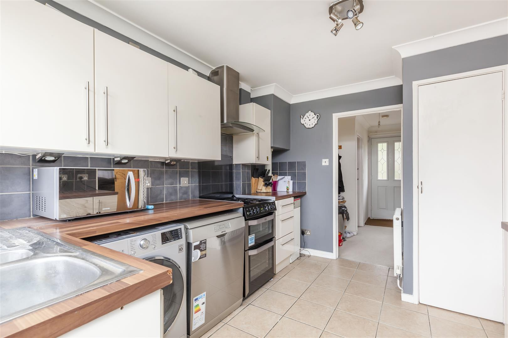 3 bed terraced-house for sale in Furnace Drive, Crawley 5