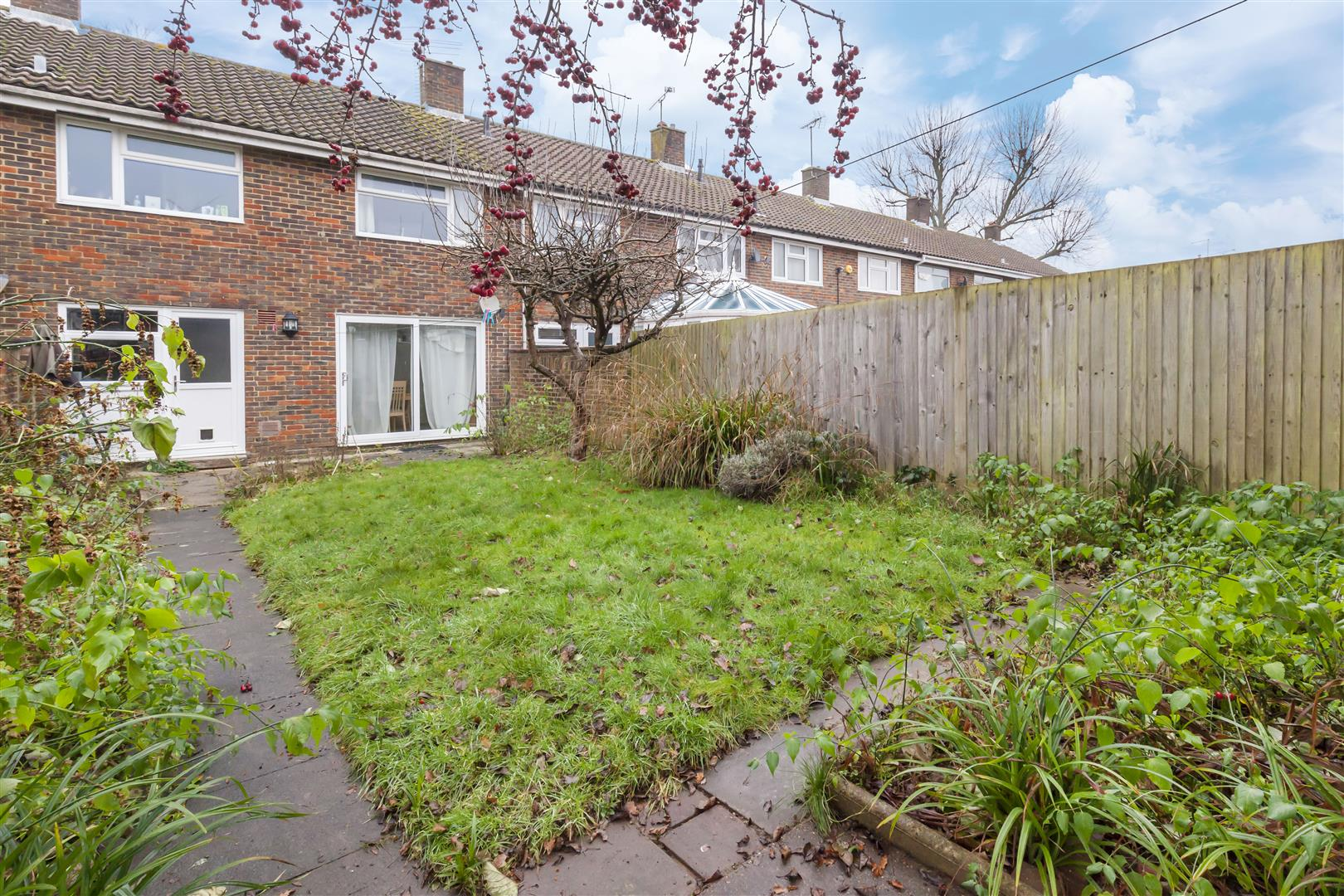 3 bed terraced-house for sale in Furnace Drive, Crawley 13