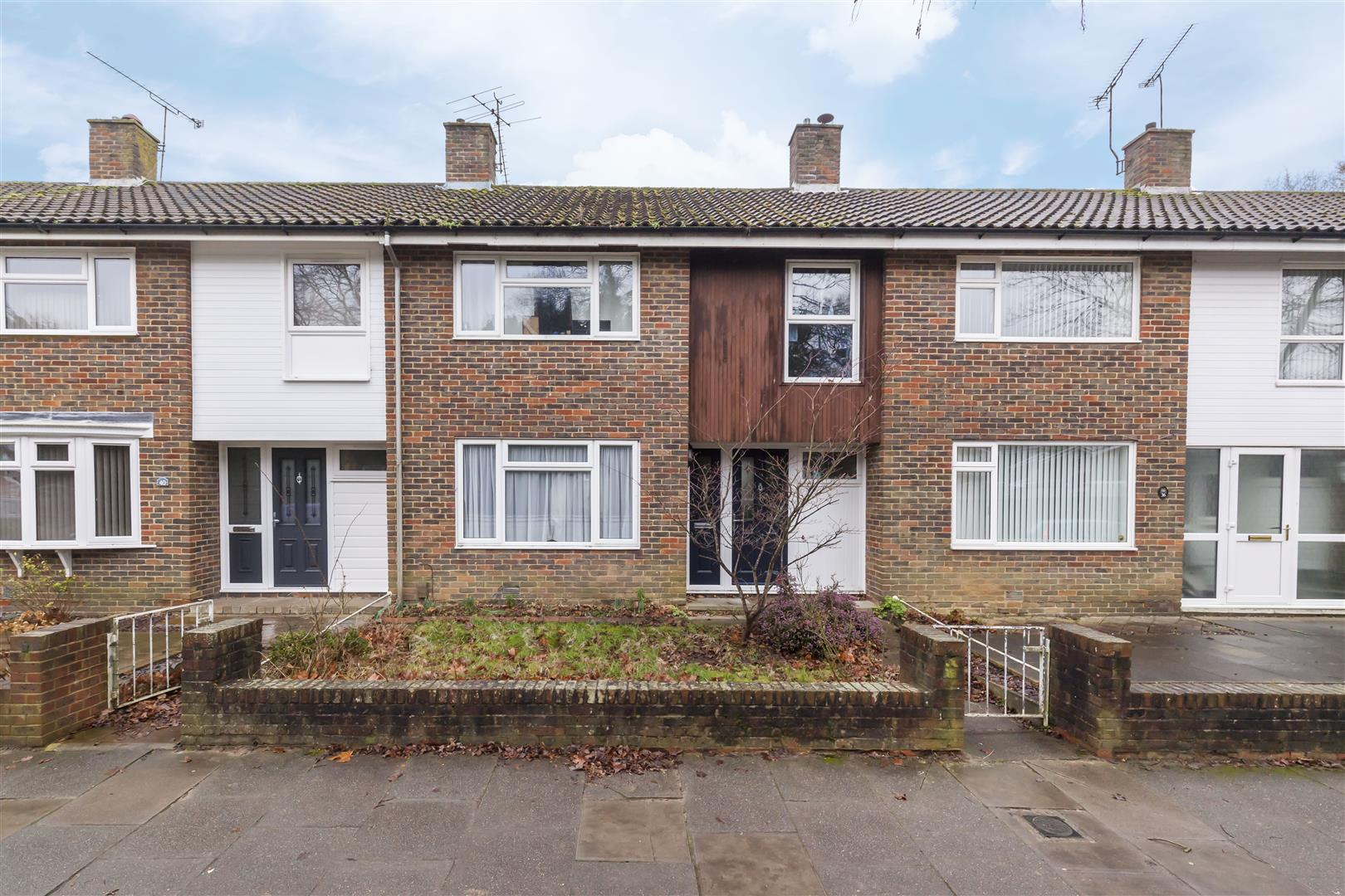 3 bed terraced-house for sale in Furnace Drive, Crawley 15