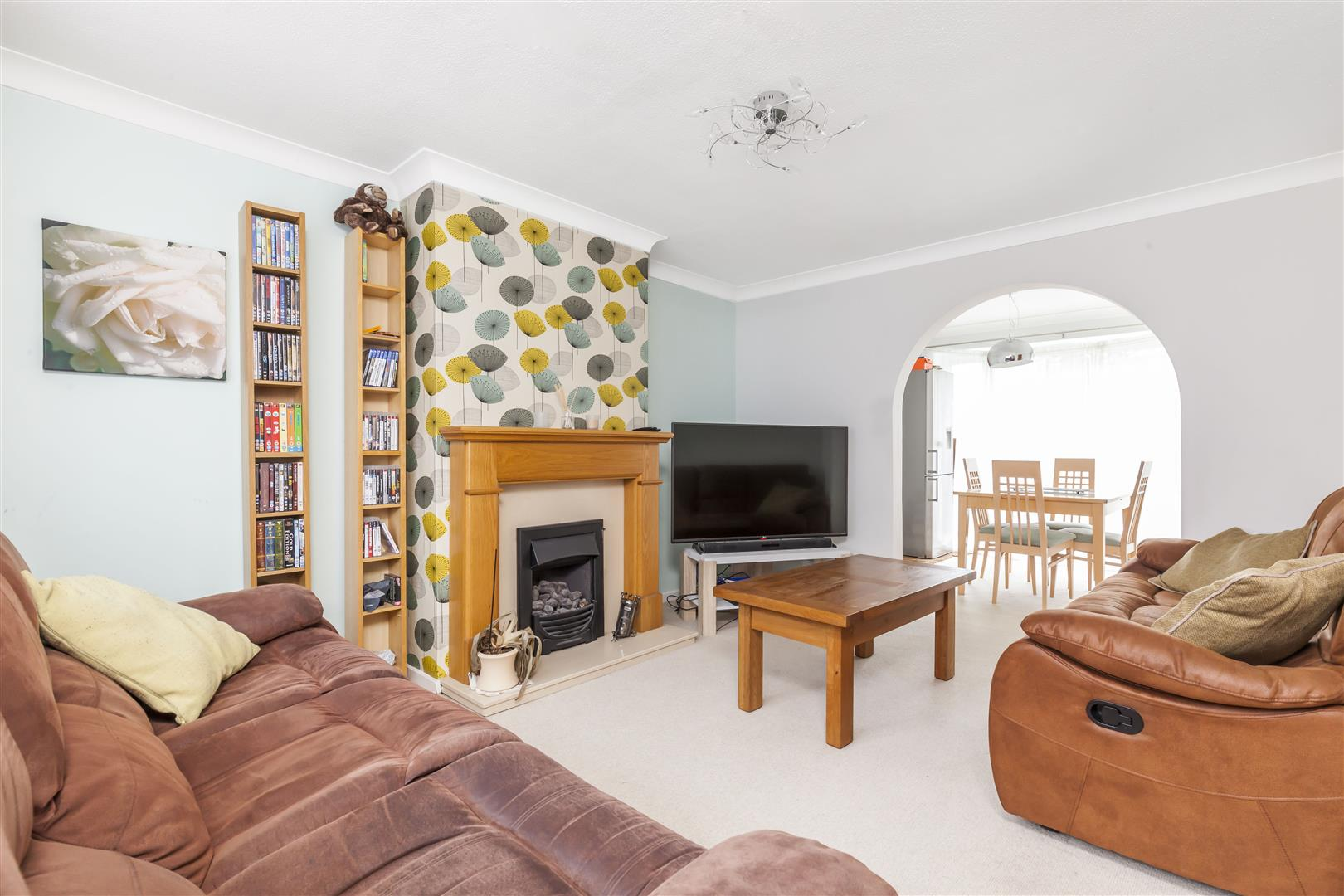 3 bed terraced-house for sale in Furnace Drive, Crawley 1