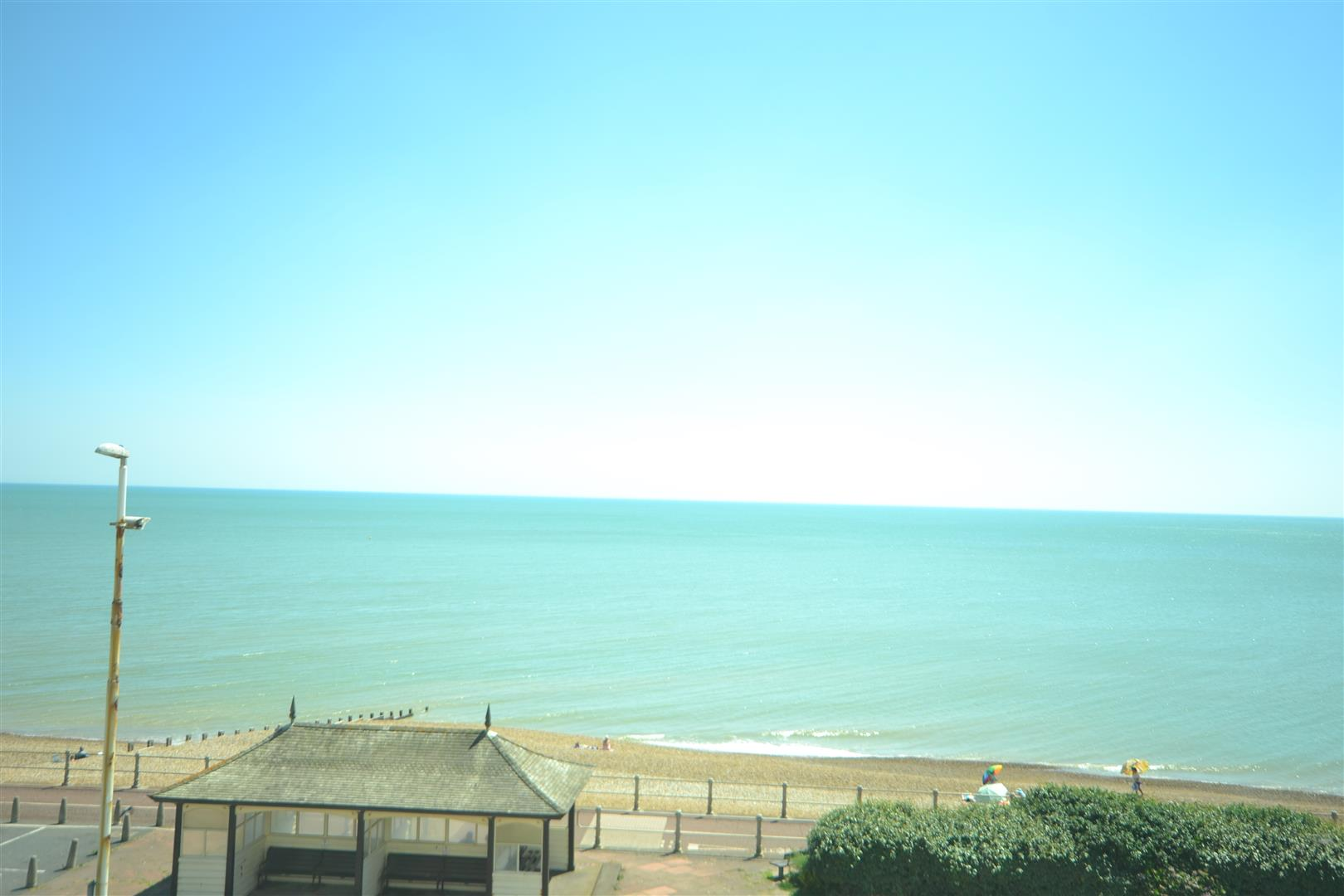 2 bed flat for sale in Marina, St. Leonards-On-Sea - Property Image 1