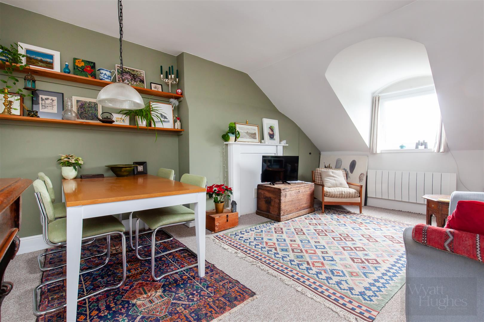 1 bed flat for sale in Kenilworth Road, St. Leonards-On-Sea, TN38