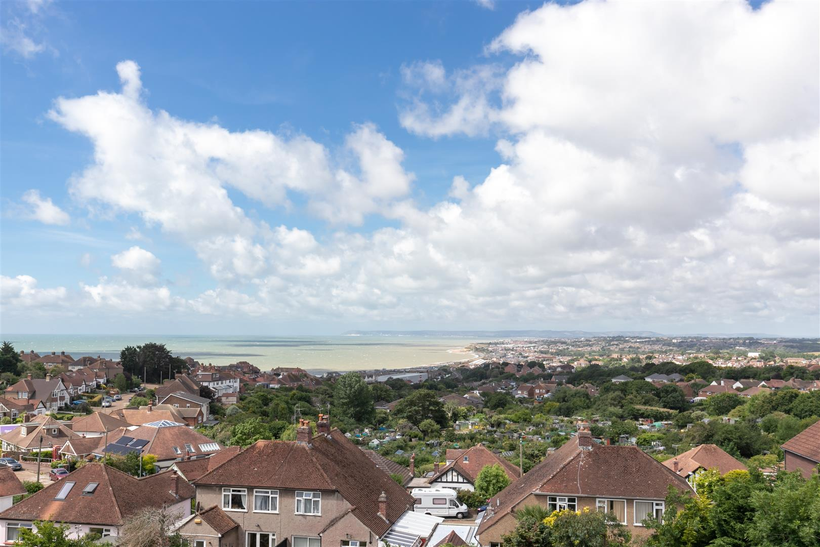 2 bed flat for sale in Albany Road, St. Leonards-On-Sea  - Property Image 1