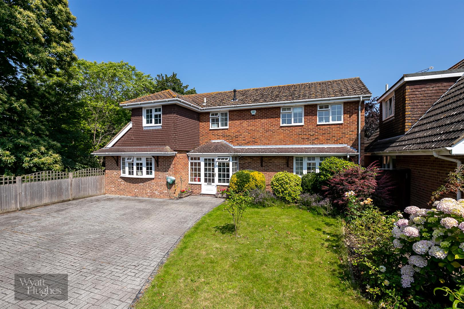 3 bed house for sale in Heighton Close, Bexhill-On-Sea, TN39